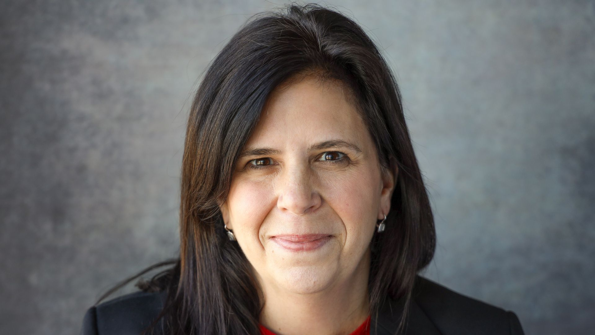 A headshot of Laura Bishop, who resigned as commissioner of the Minnesota Pollution Control Agency Tuesday.