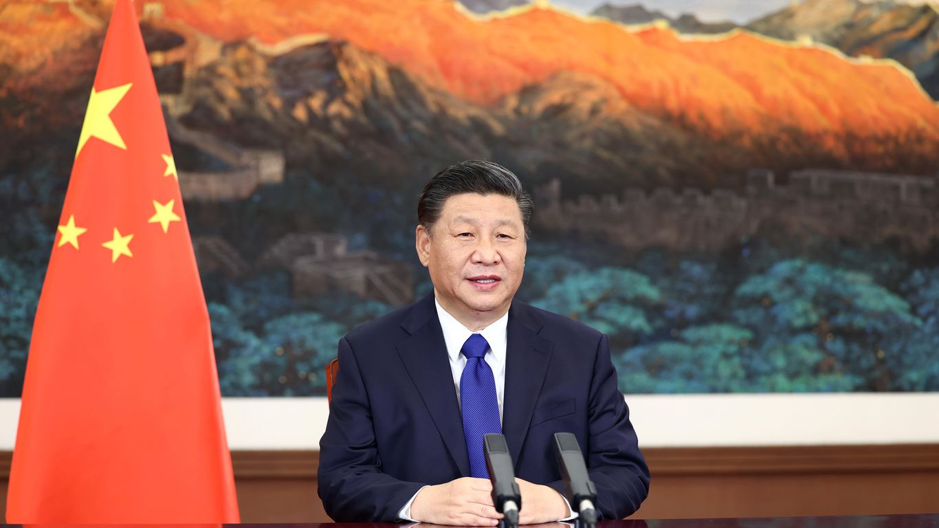 China unveils new emissions and clean energy pledges thumbnail