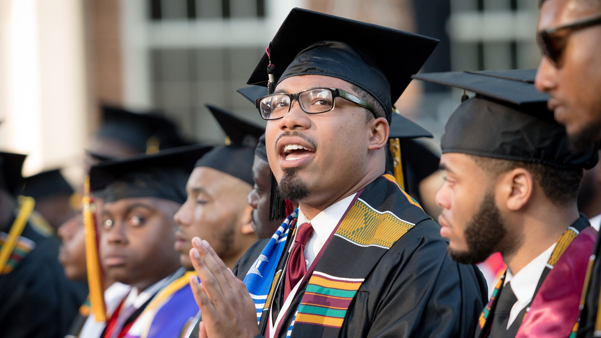 Morehouse College debt relief highlights a broken system for black students in higher ed