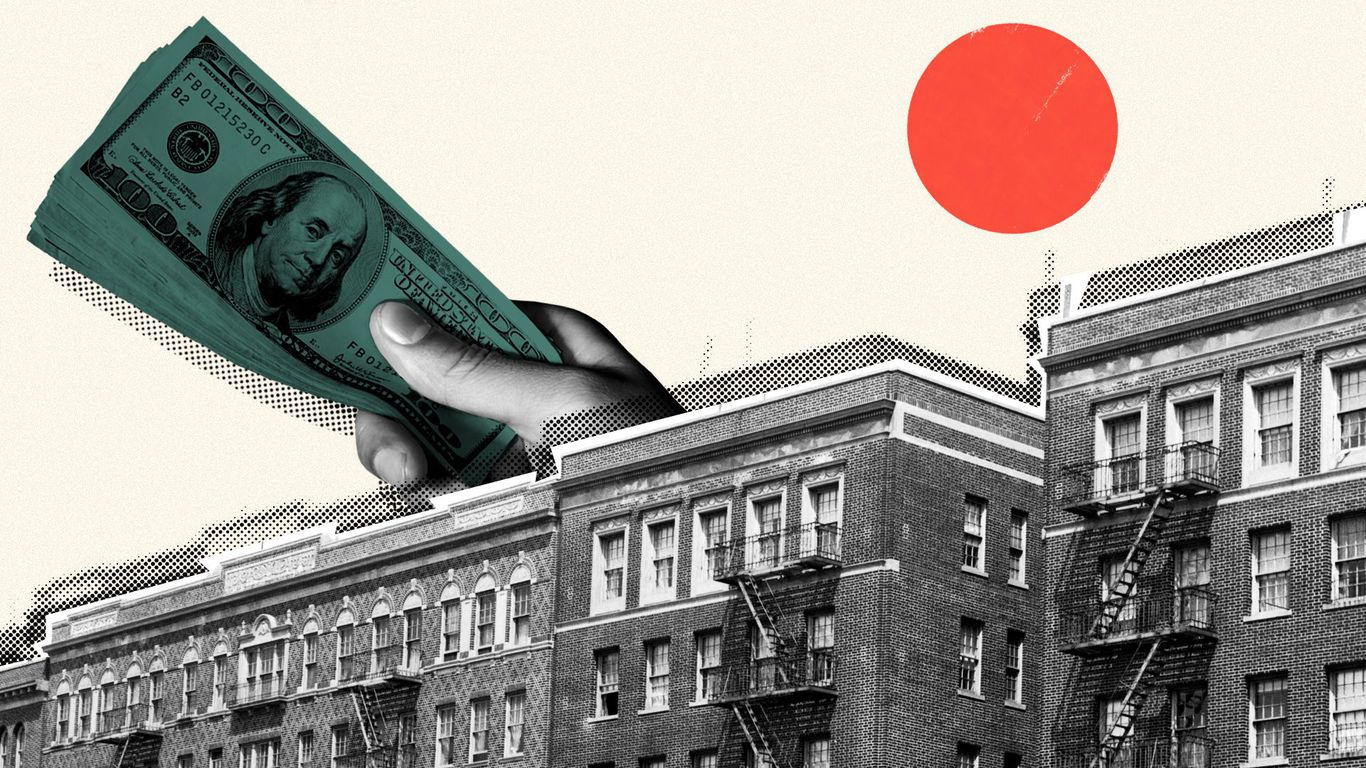 "The rental housing market's ""Black tax"""