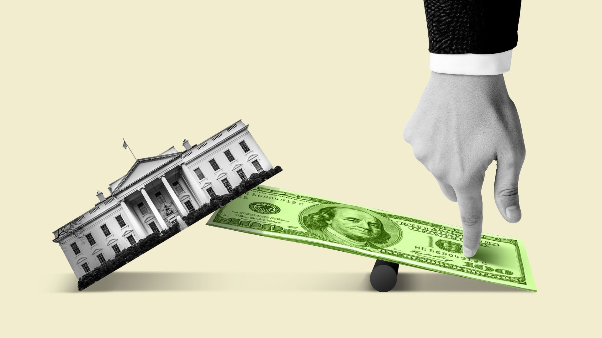 Democrats' next oversight move: The power of the purse