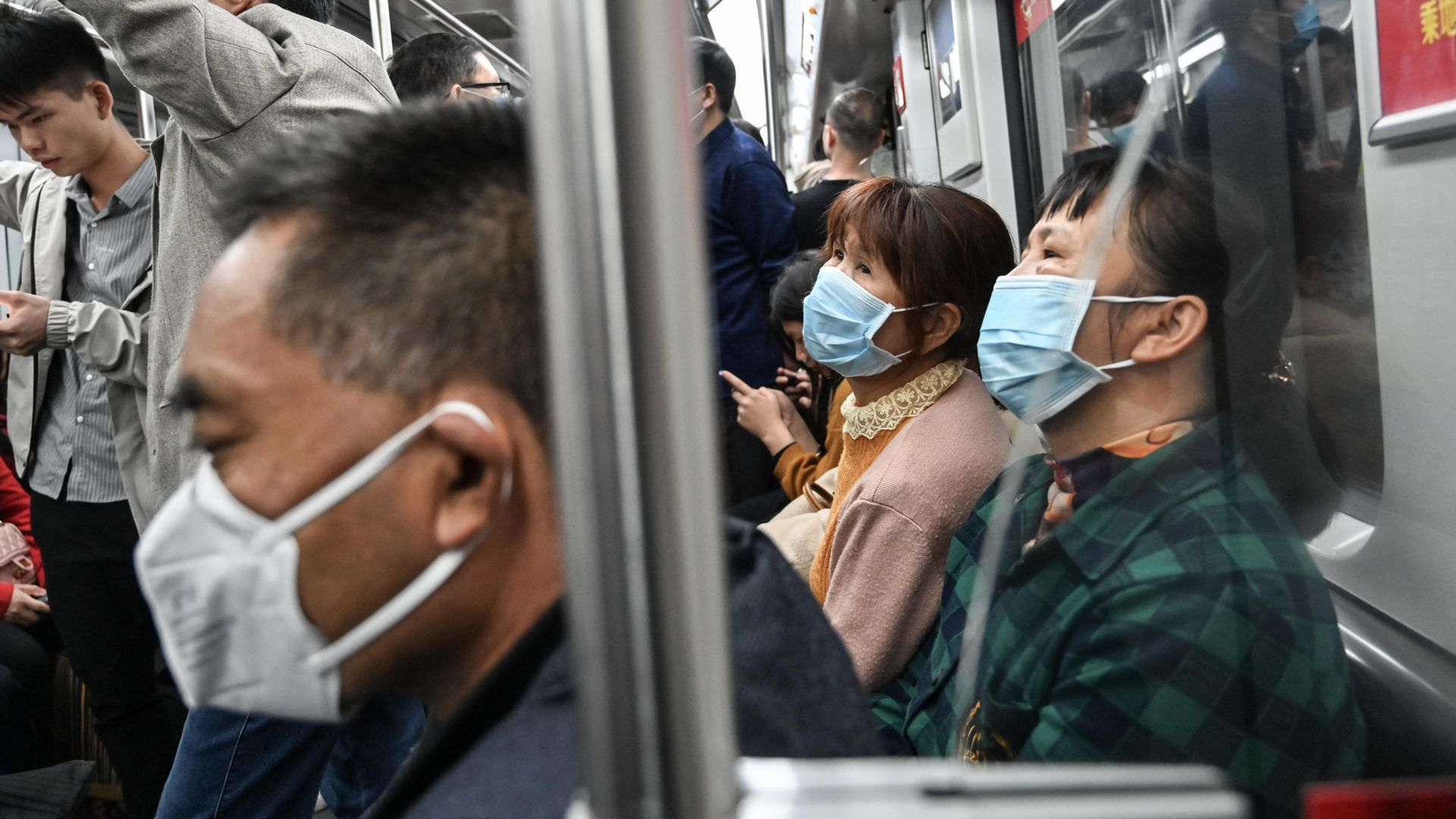 Beijing and other Chinese cities cancel Lunar New Year events amid Wuhan coronavirus outbreak