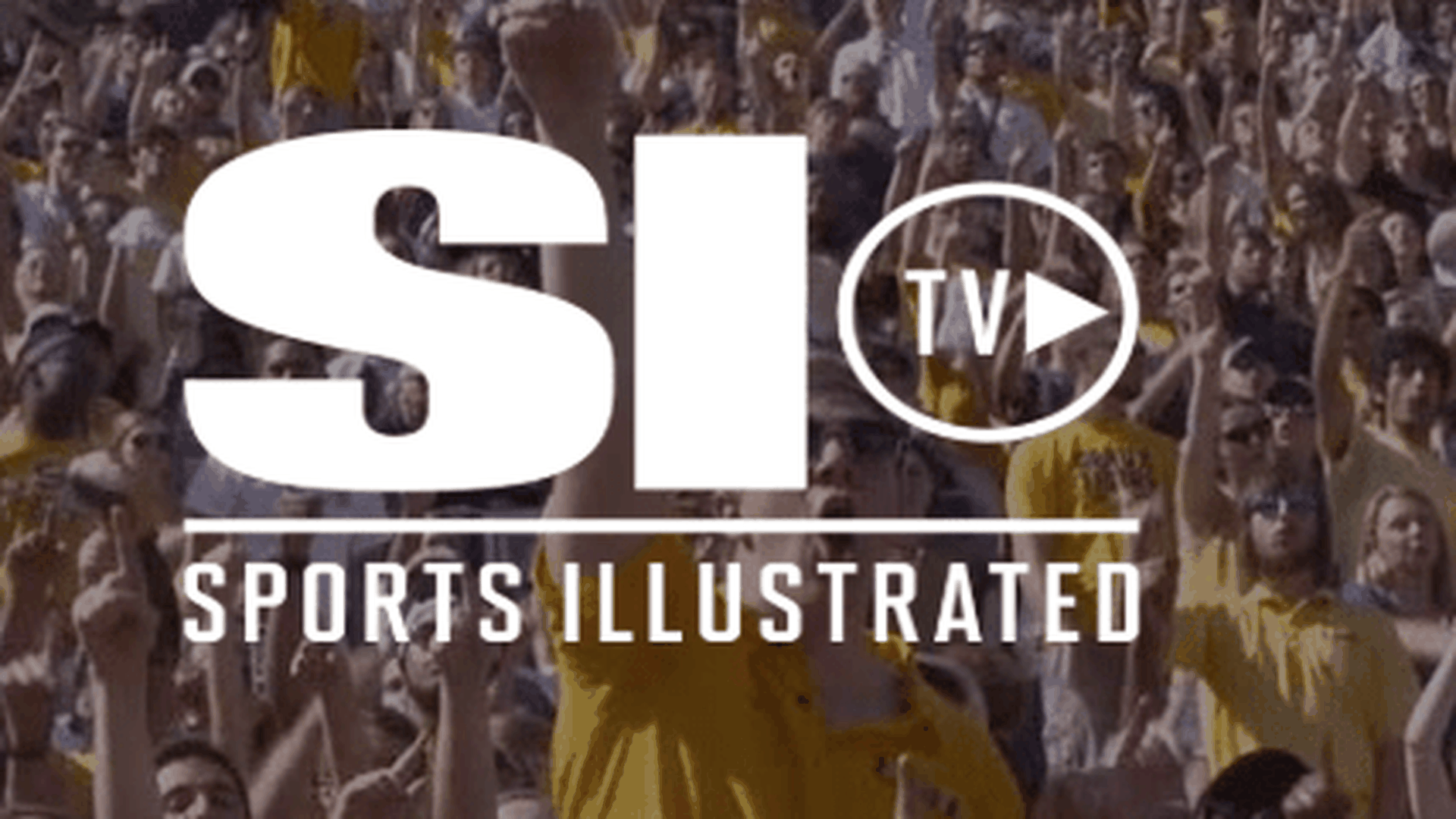 online retailer ca9a6 55c24 Time Inc. launches Sports Illustrated TV