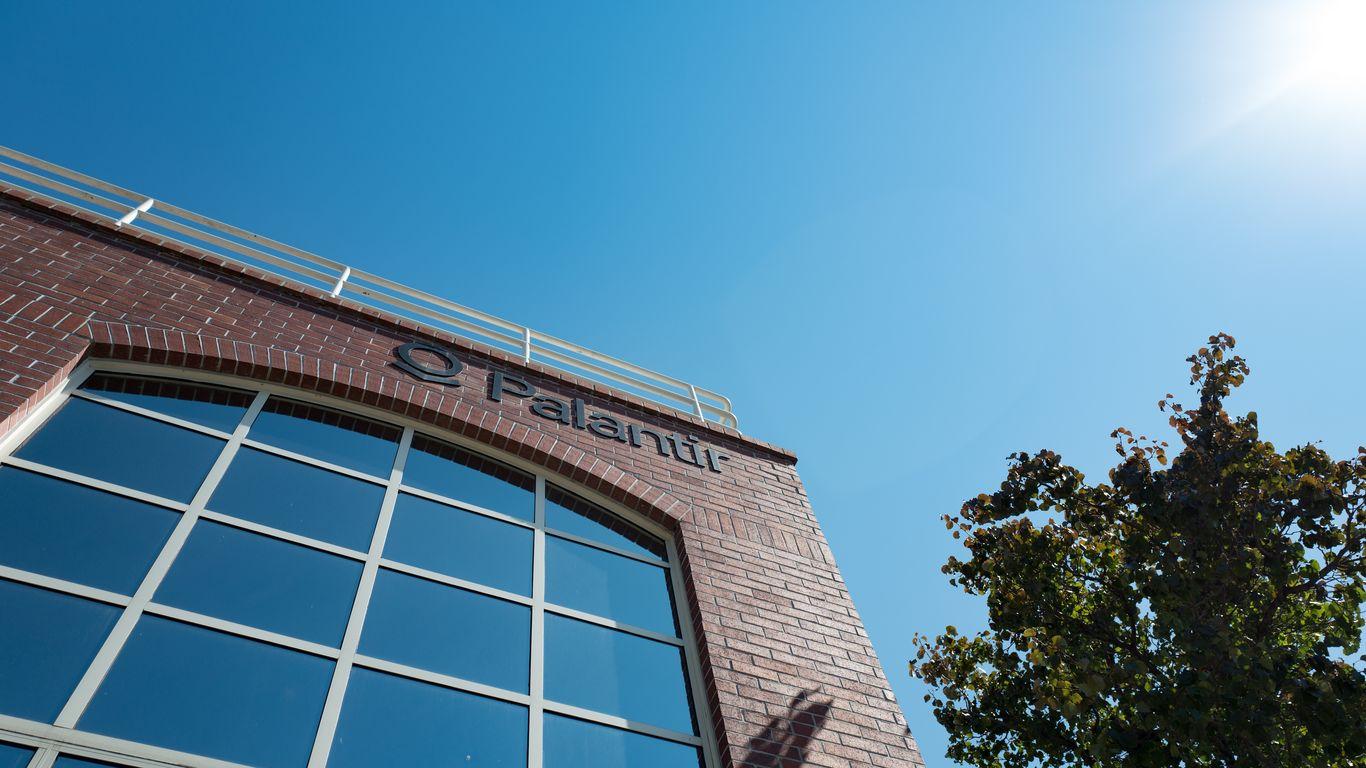 Palantir to move headquarters to Colorado