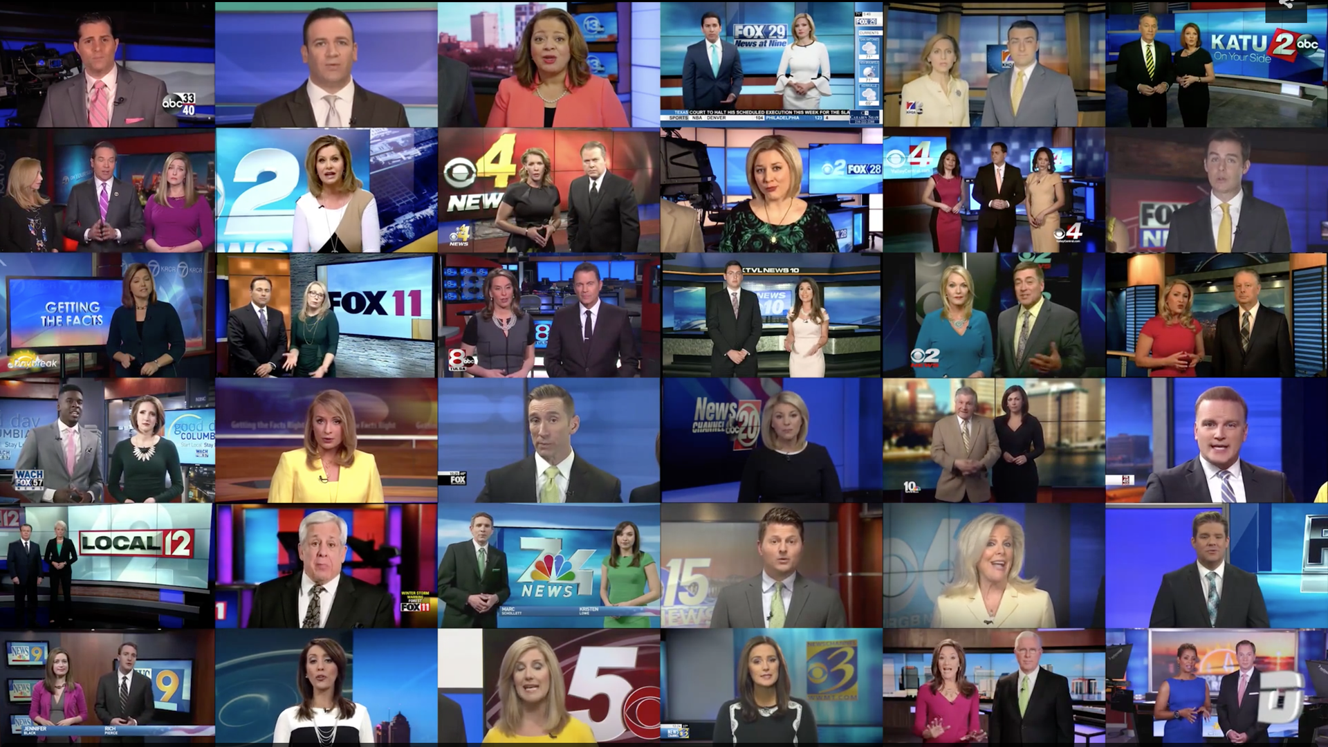 Sinclair broadcasters