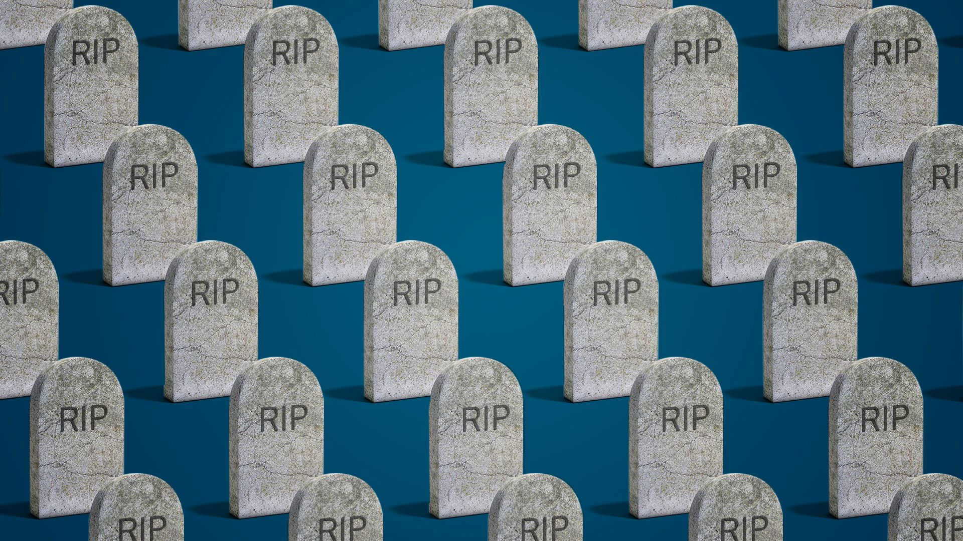 America's funeral homes buckle under the coronavirus