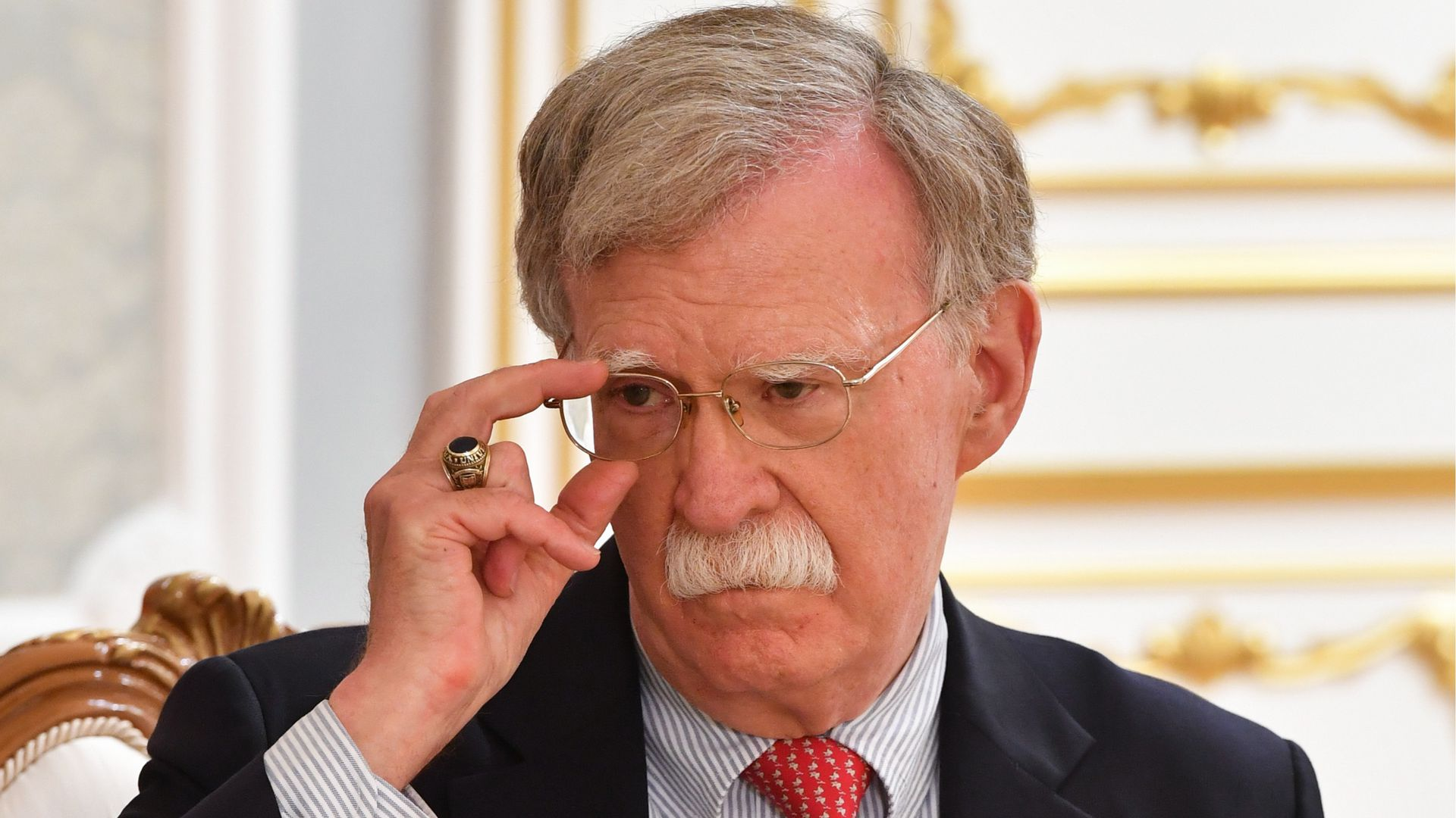 Democrats call for Bolton to testify in impeachment trial