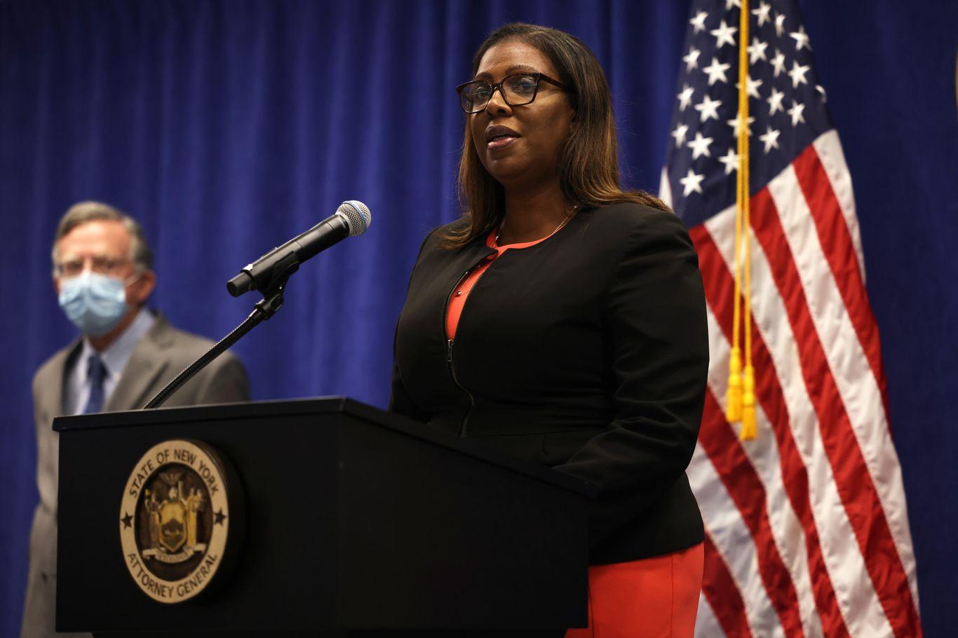N.Y. attorney general to organize grand jury on Daniel Prude death thumbnail