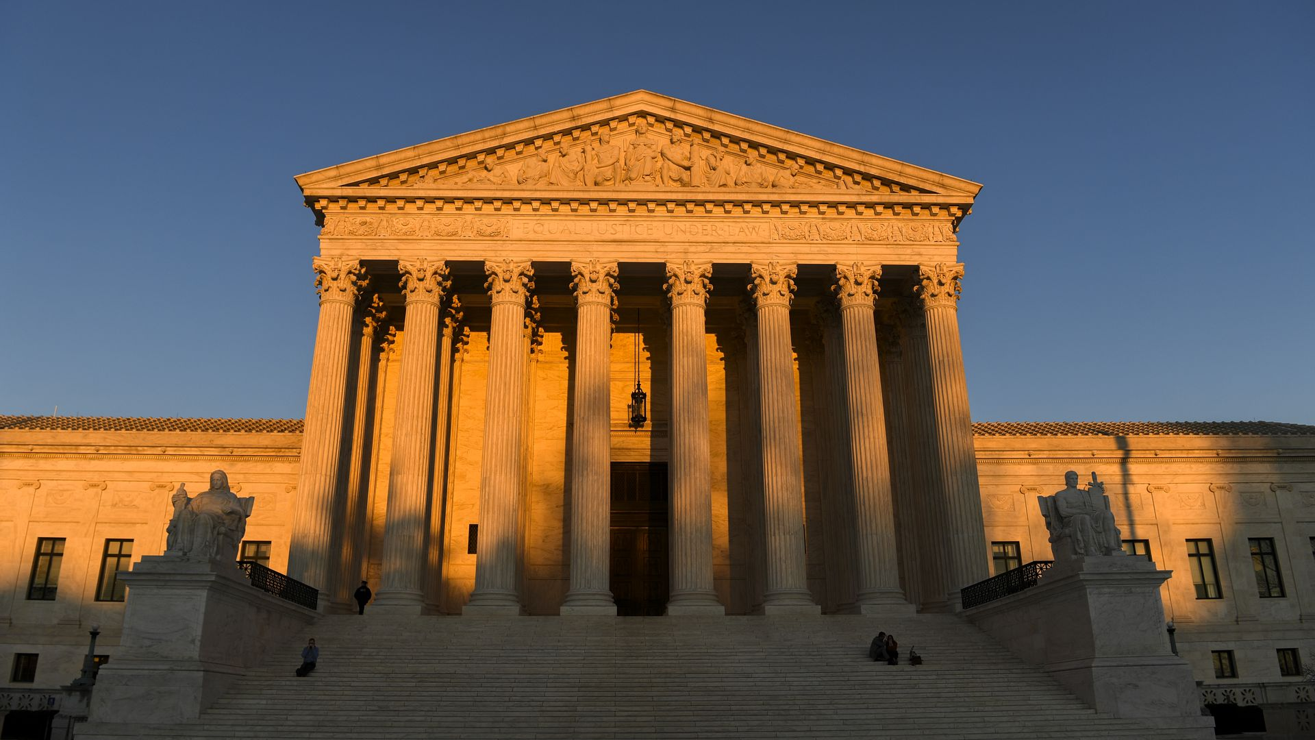 Supreme Court cases - Axios