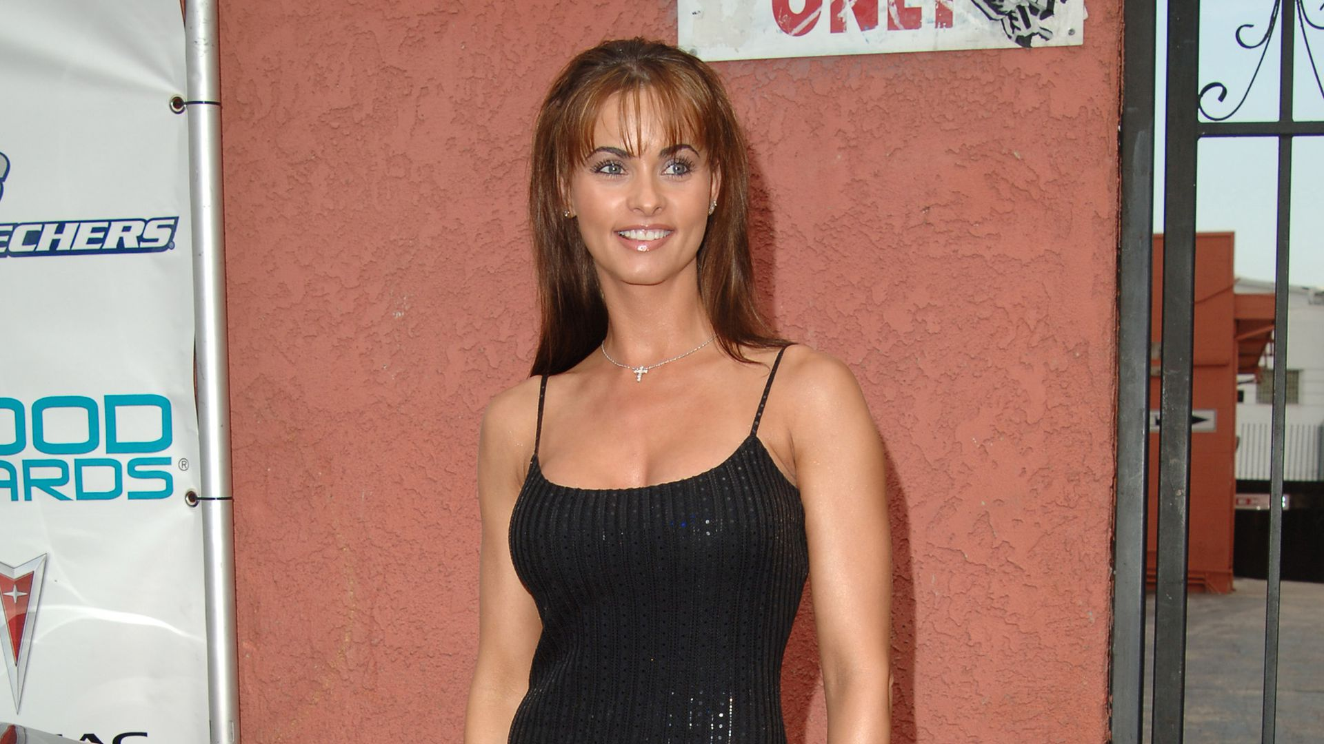 d9166f83f2 Playboy model sues to speak about alleged affair with Trump. Karen McDougal  ...