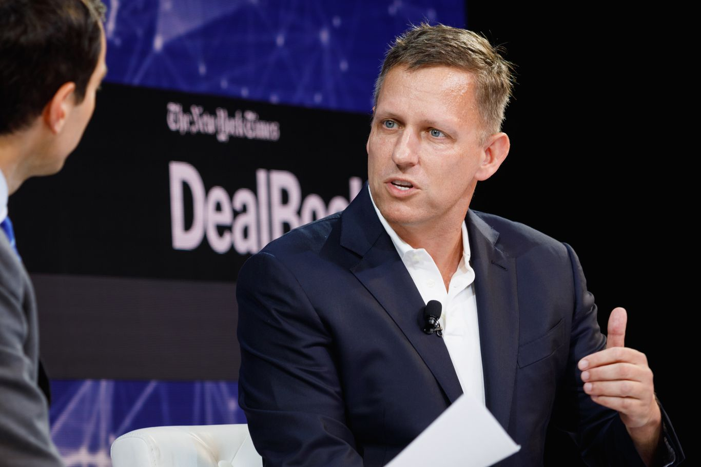 Peter Thiel joins the SPAC boom thumbnail