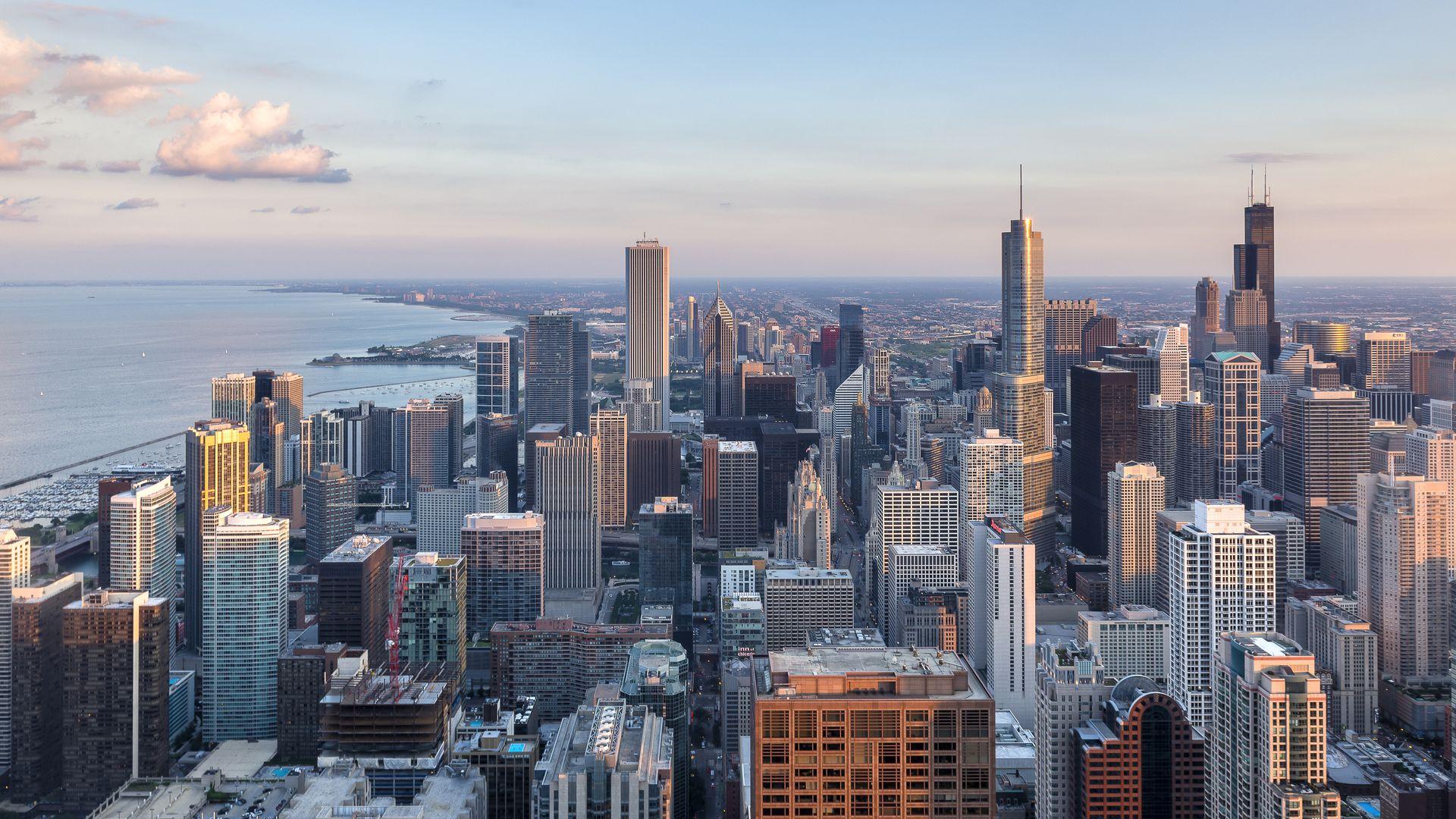 Chicago Building Permit Search