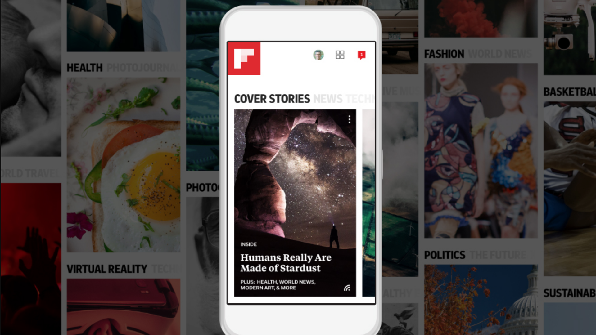 Scoop: Flipboard hires former Spotify exec as new No. 2