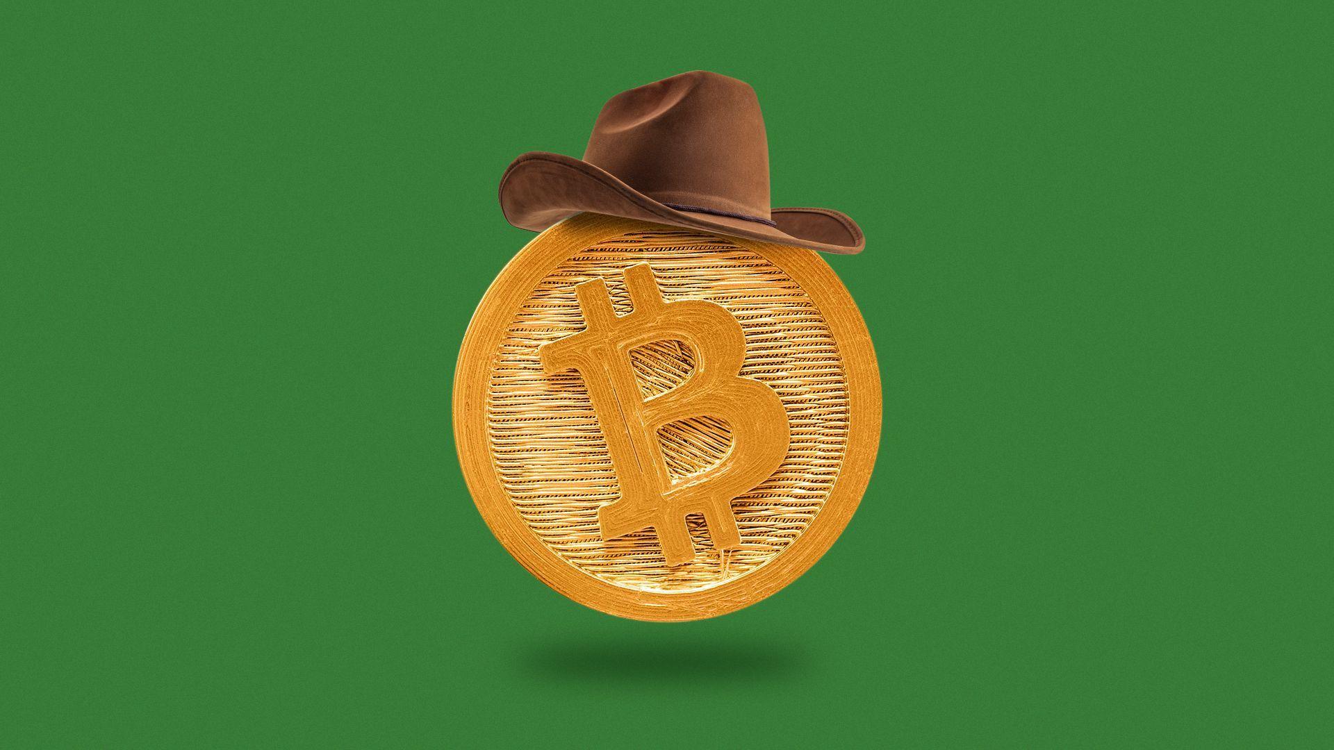 bitcoin fedora