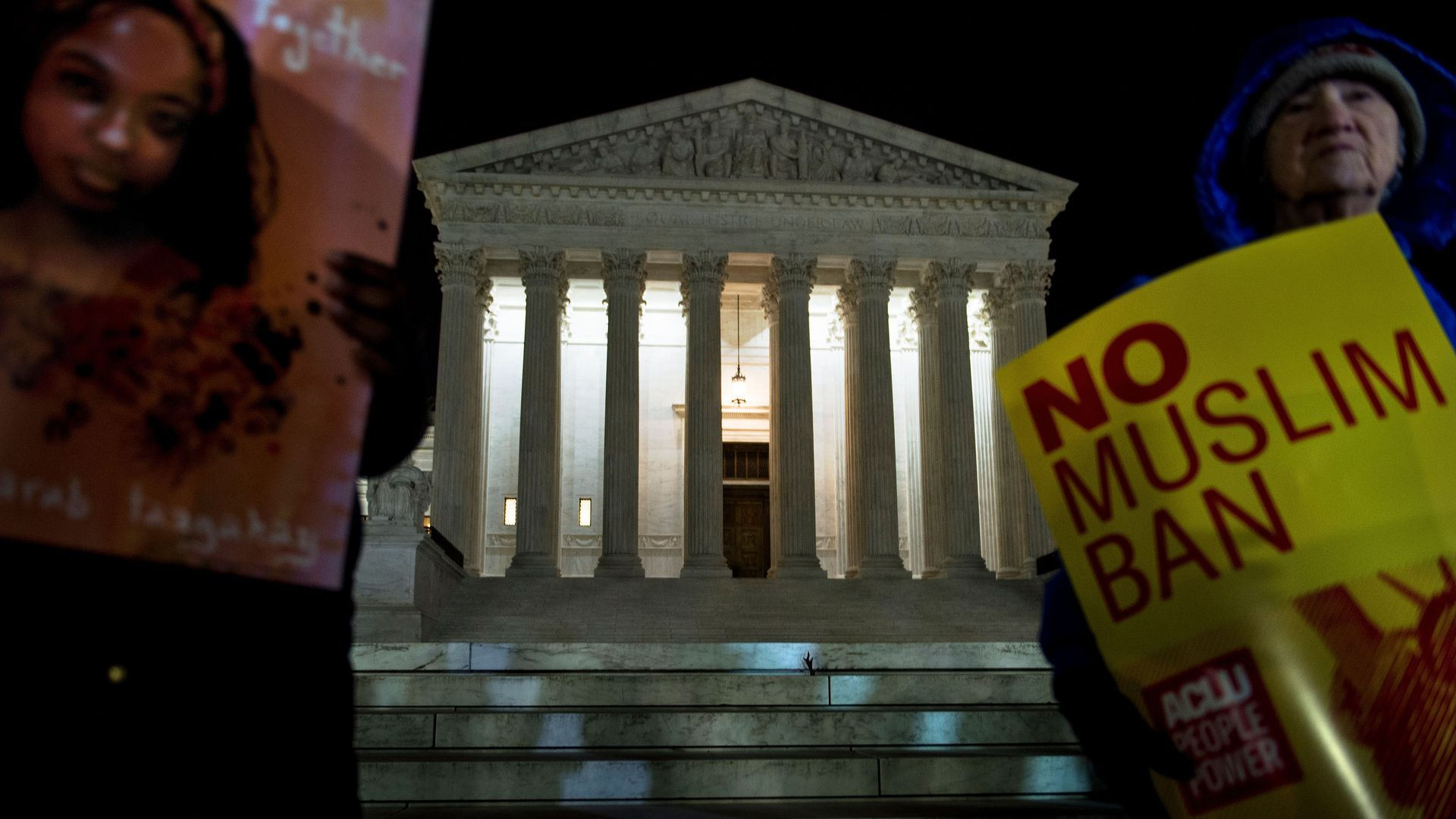 Go Deeper Supreme Court Upholds Trumps Travel Ban