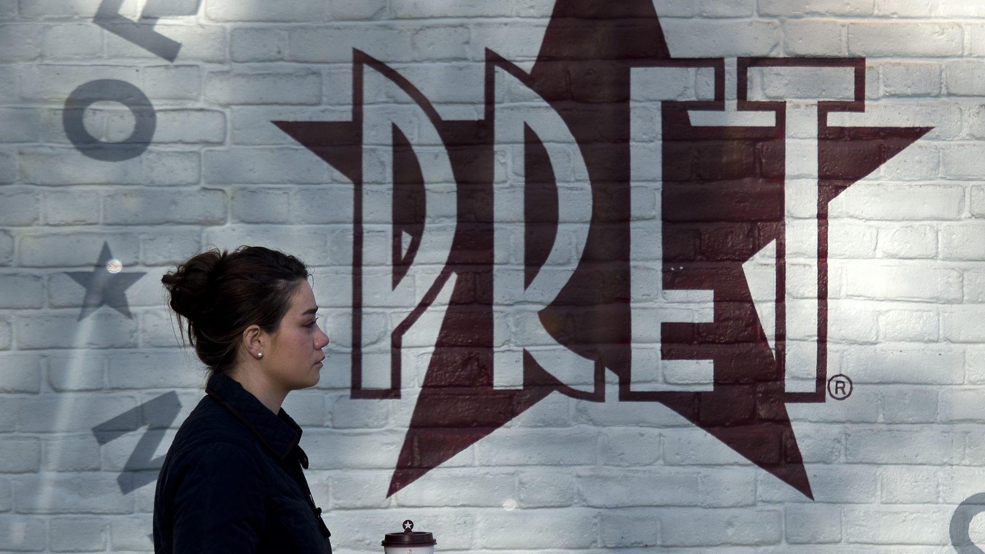 Report: JAB to expand food empire with Pret a Manger