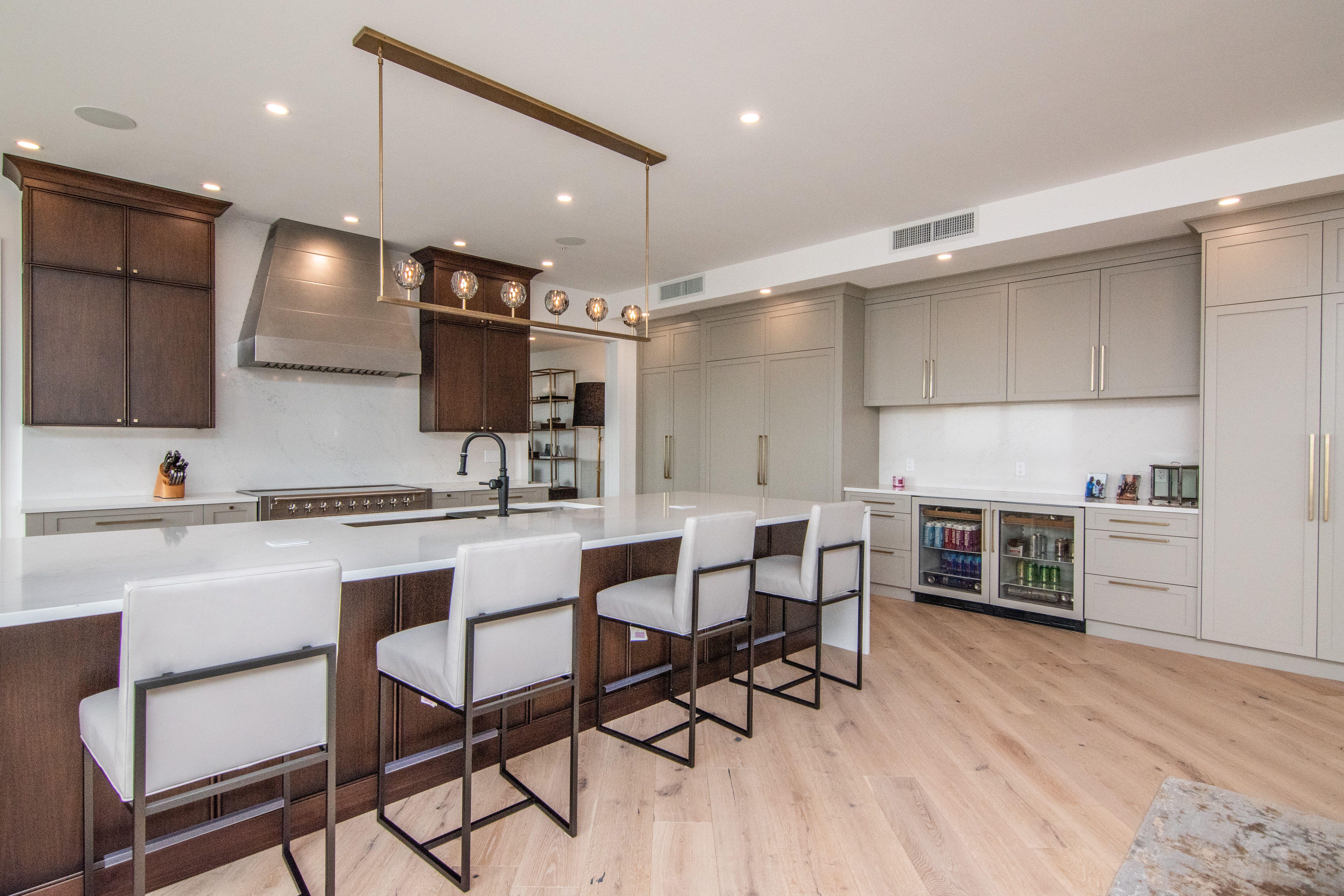 Smith & Associates Real Estate  kitchen