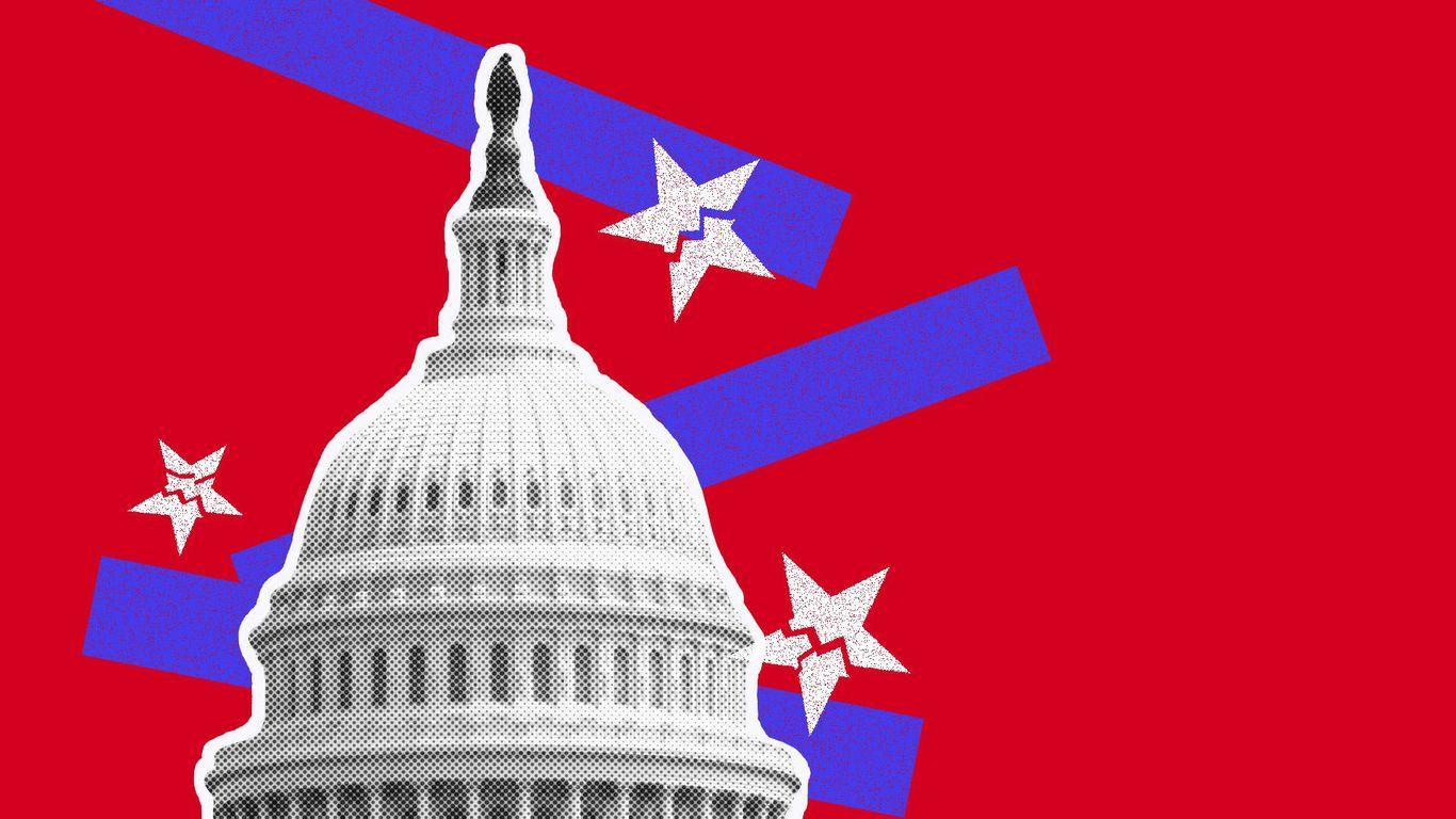 GOP Senate wins wreak havoc on Biden transition plans thumbnail