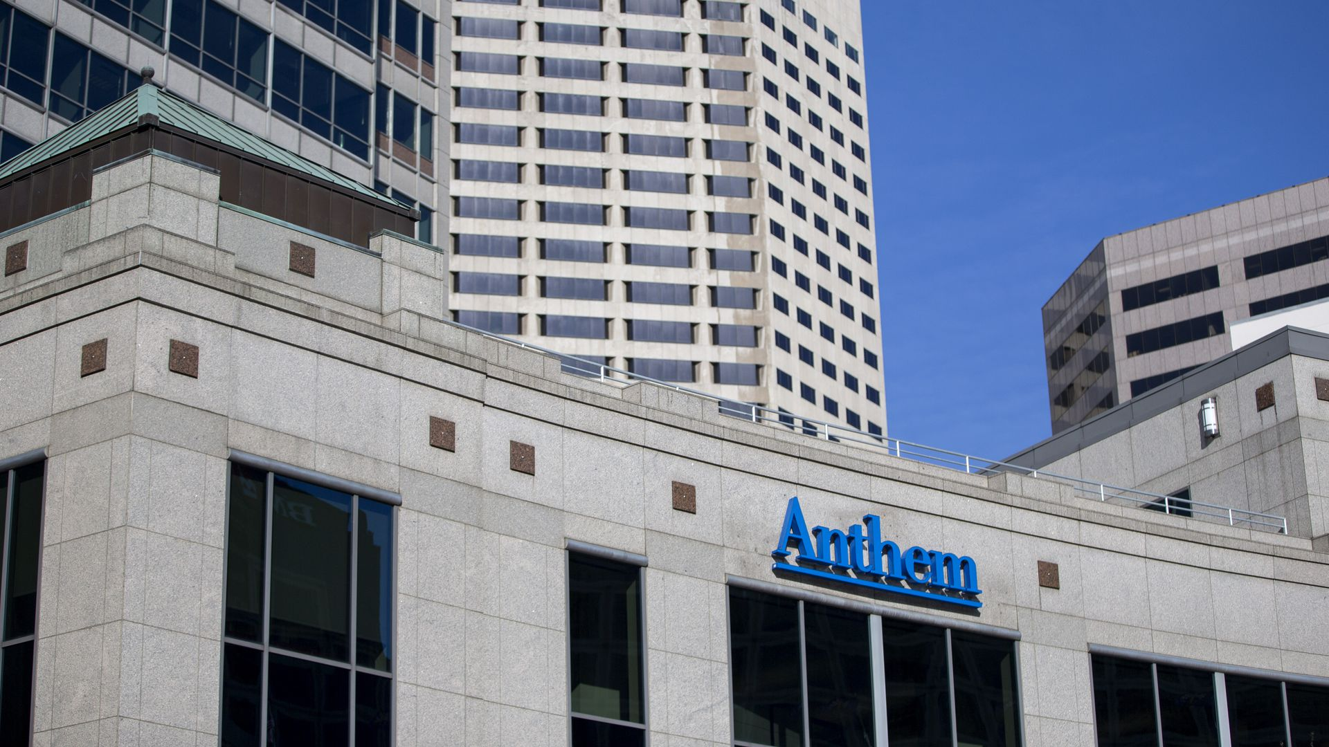 Justice Department sues Anthem alleging Medicare Advantage fraud ...