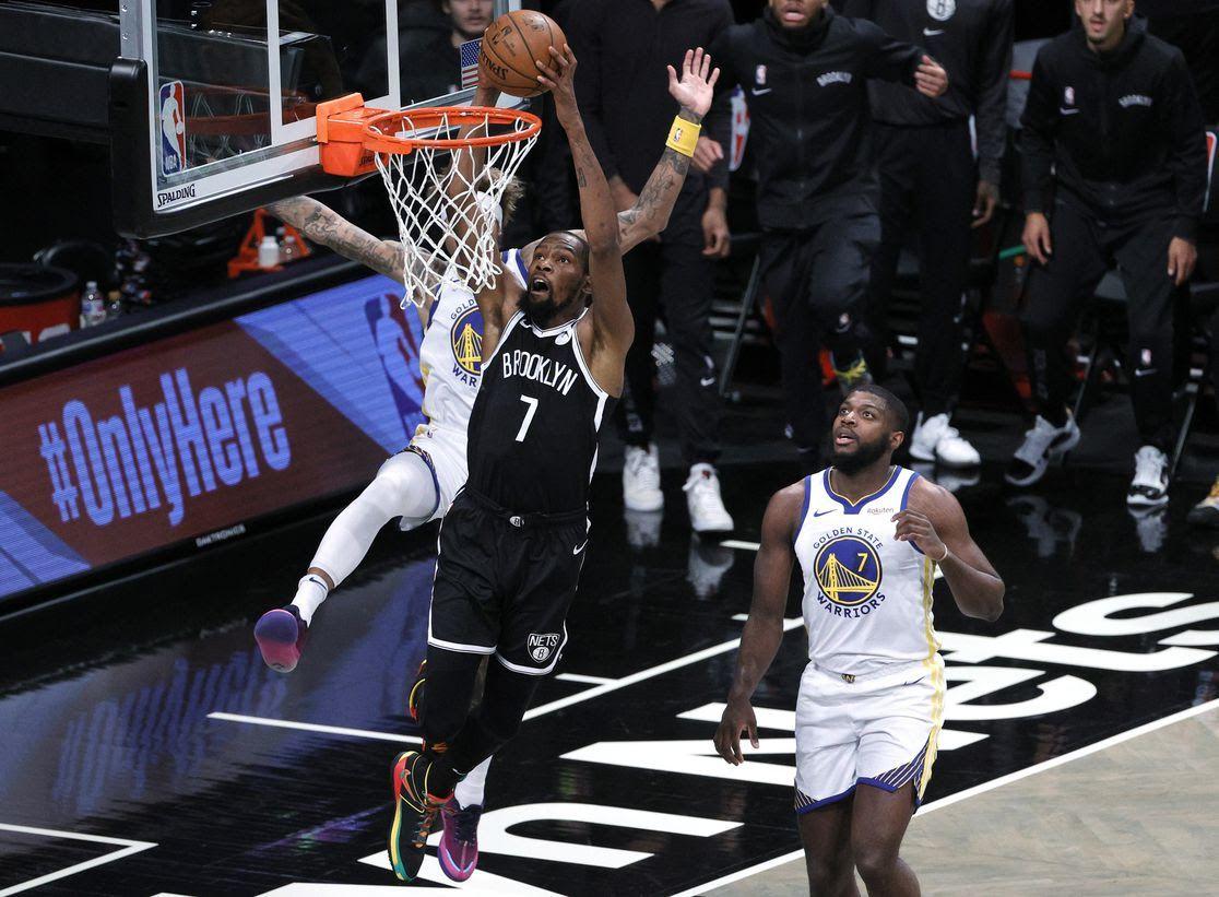 a dunk