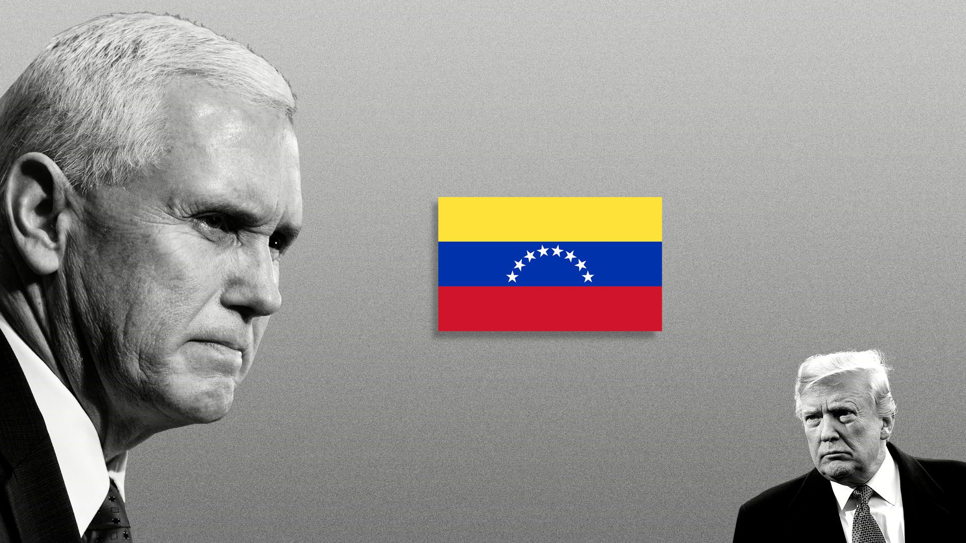 Mike Pence has more foreign policy power than many people realize, especially on Venezuela