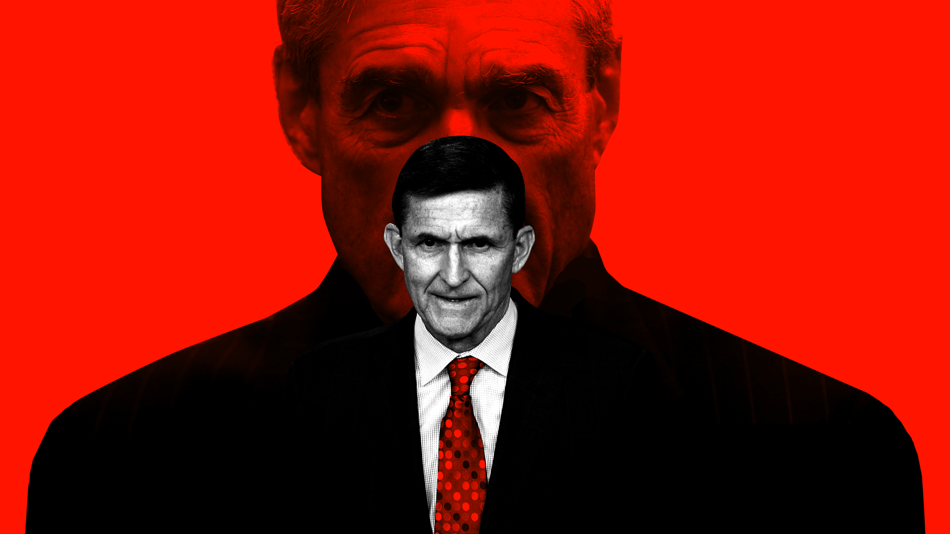 Here's what Michael Flynn has admitted