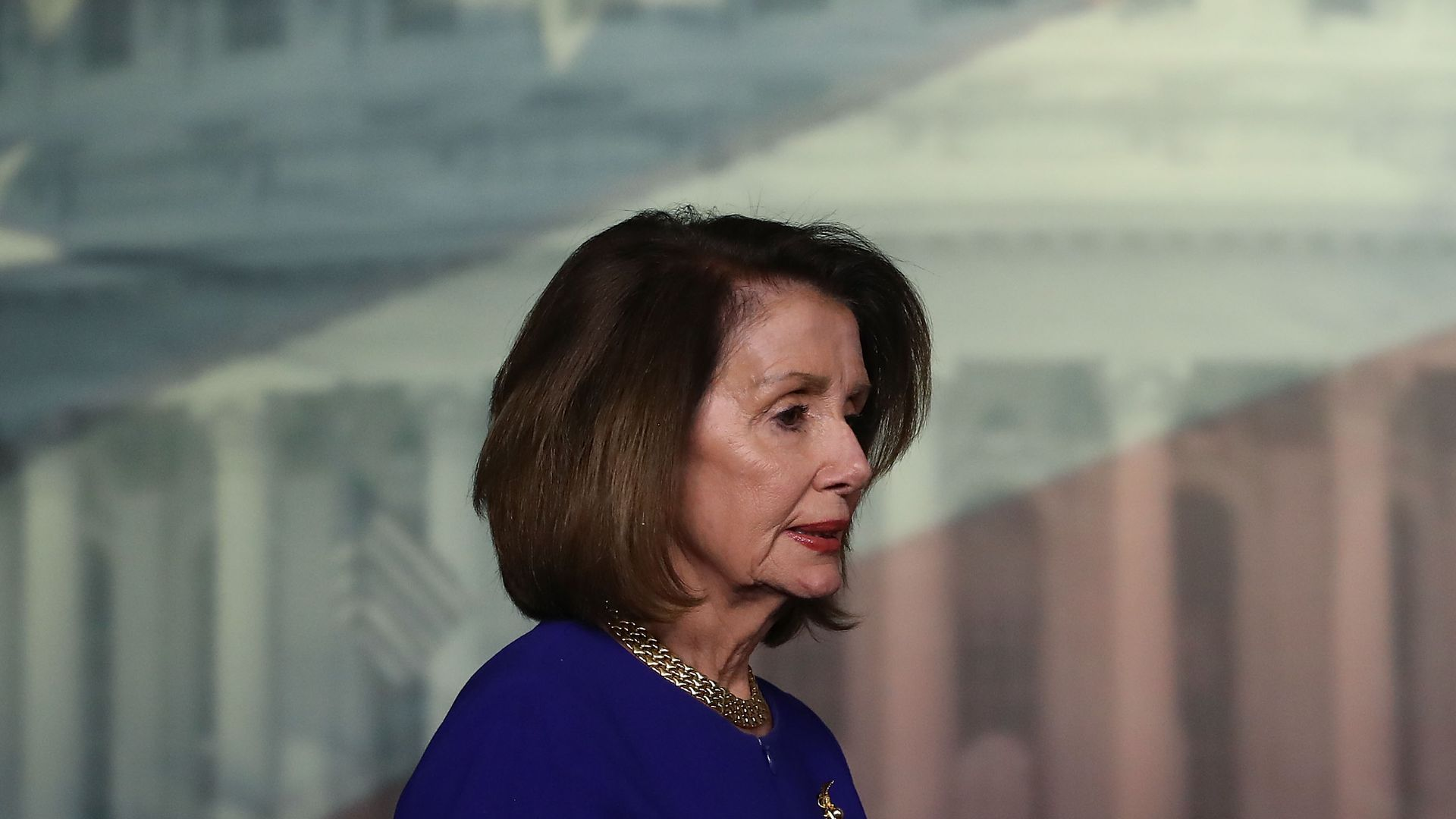 Pelosi vows to reject classified Mueller briefing