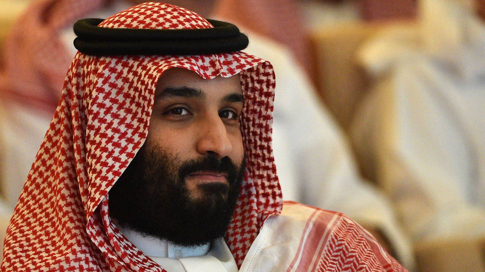 Inside the Saudi crown prince's meeting with U.S. evangelicals