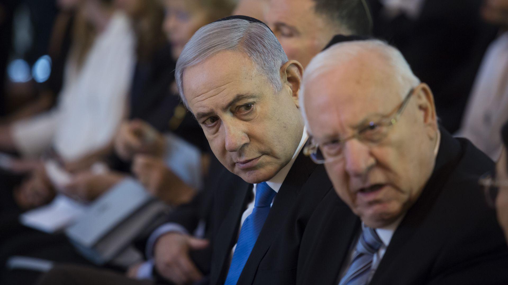 Trump to meet with Israeli leaders following Mideast peace plan release next week