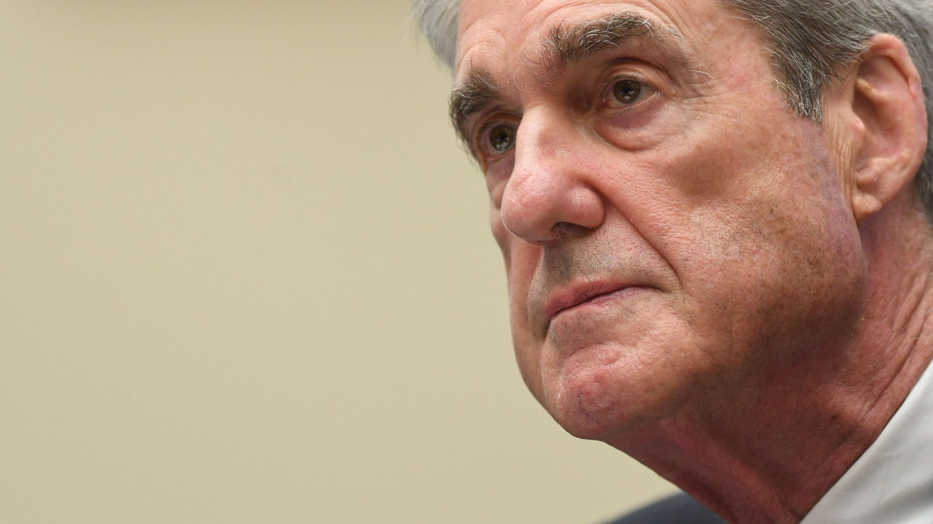 This image shows a close-up of Mueller