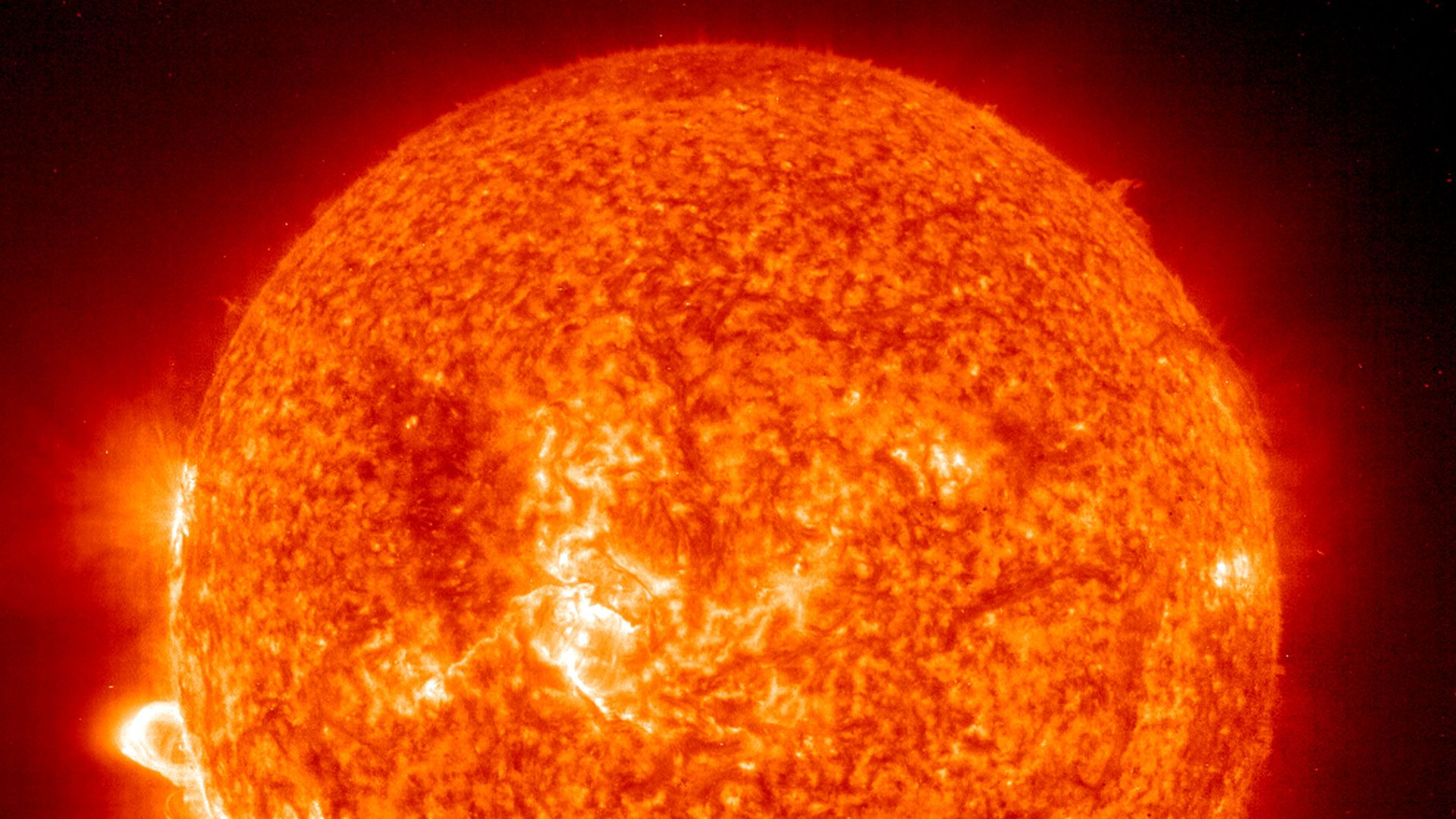 Solar storms have the potential to wreak havoc on our modern world