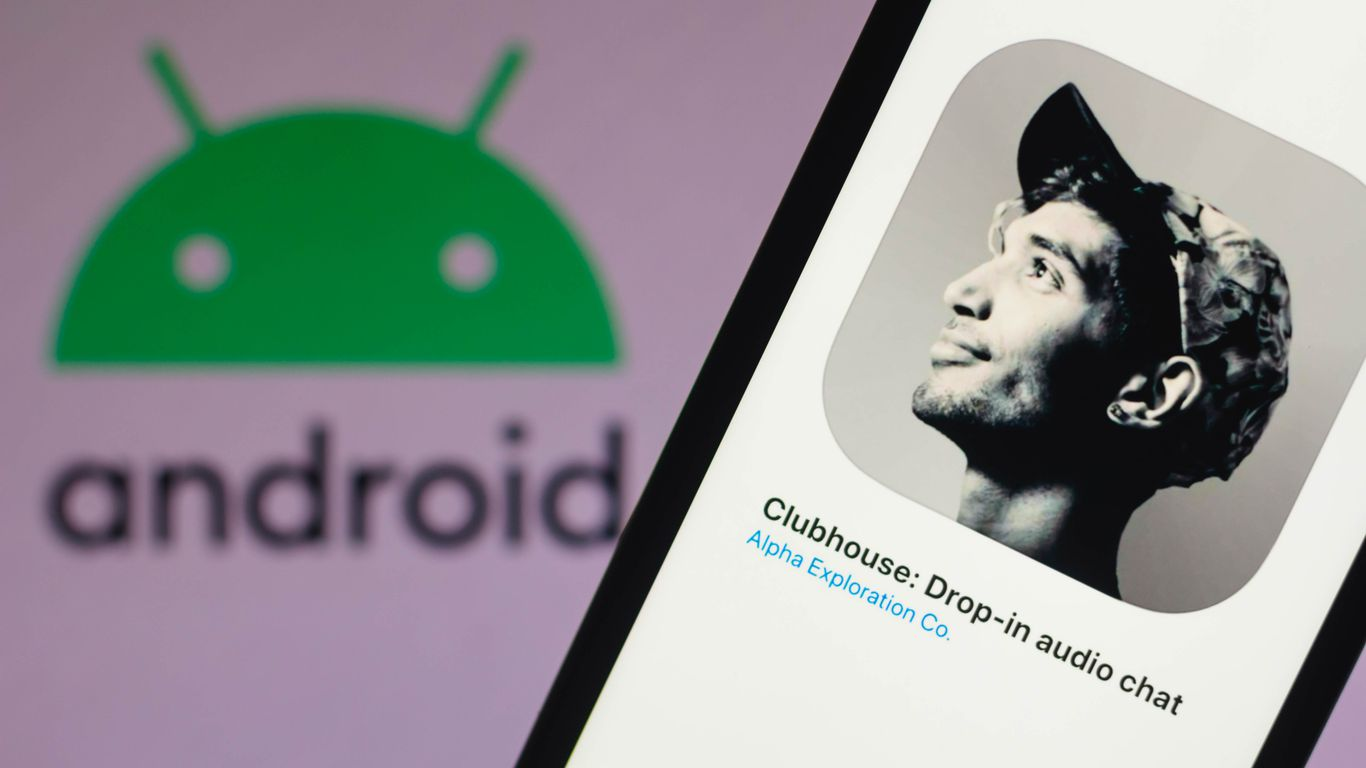 Sound app Clubhouse comes to Android, expanding beyond iOS thumbnail