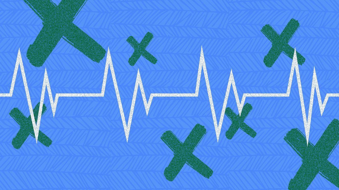 Health care in the New Washington