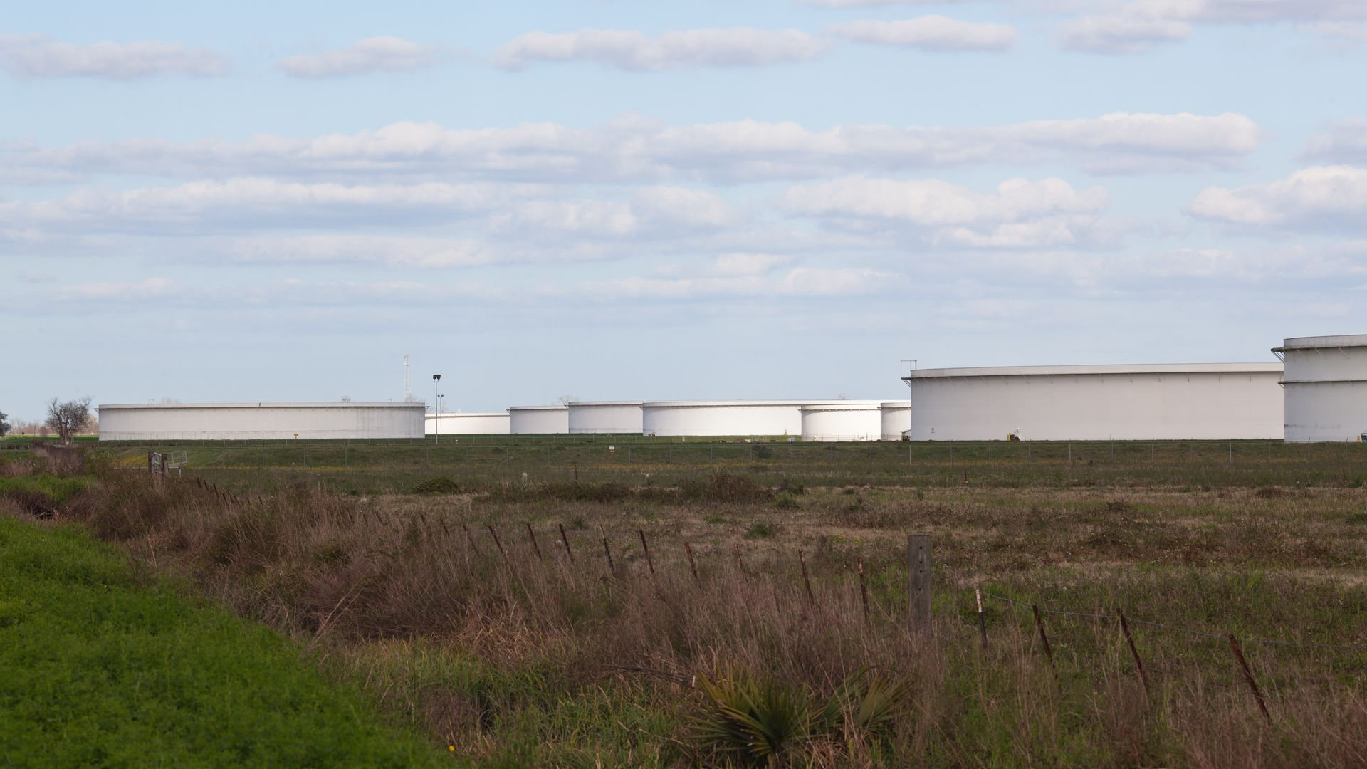 Image for SPR and oil policy story