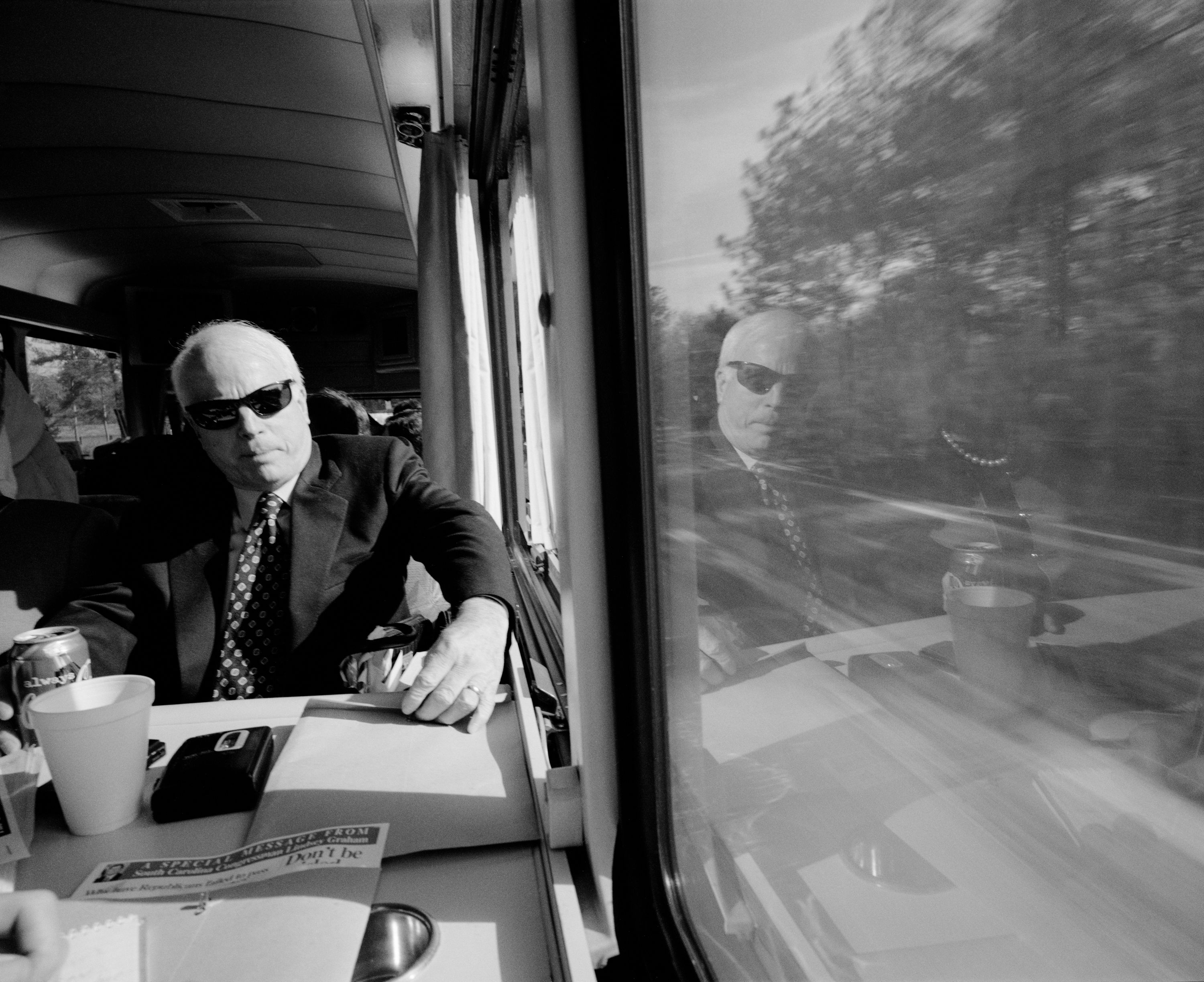 May 22 2018 Axios Brain Made Of Glass And Circuit Board Stock Illustration Getty Sen John Mccain On His Straight Talk Express Bus In Columbia Sc Jan 7 2000david Hume Kennerly Images