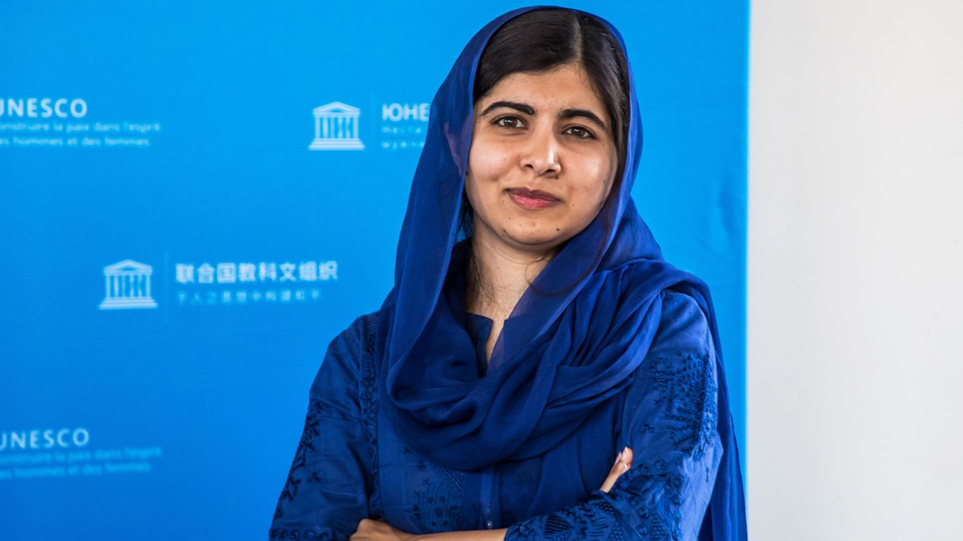 Activist Malala Yousafzai is joining Facebook's newsletter platform, along with 30 others