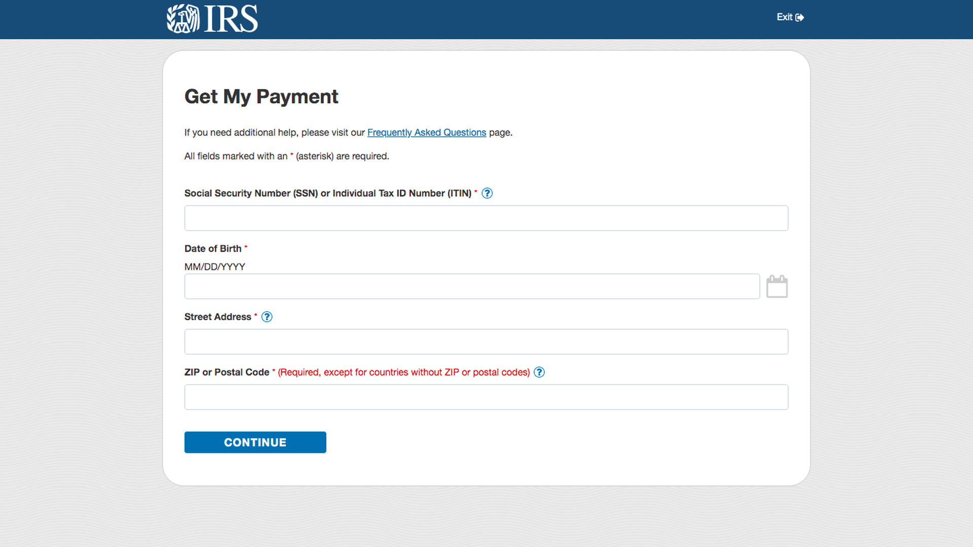 New Irs Website Allows Tracking Of Coronavirus Stimulus Payment Axios Follow the refund grapevine with igmr for sharing, updates and info on problems with. new irs website allows tracking of