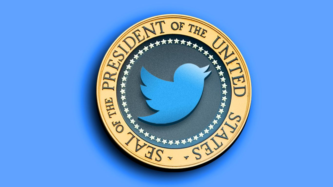 Biden won't inherit official White House account Twitter followers thumbnail