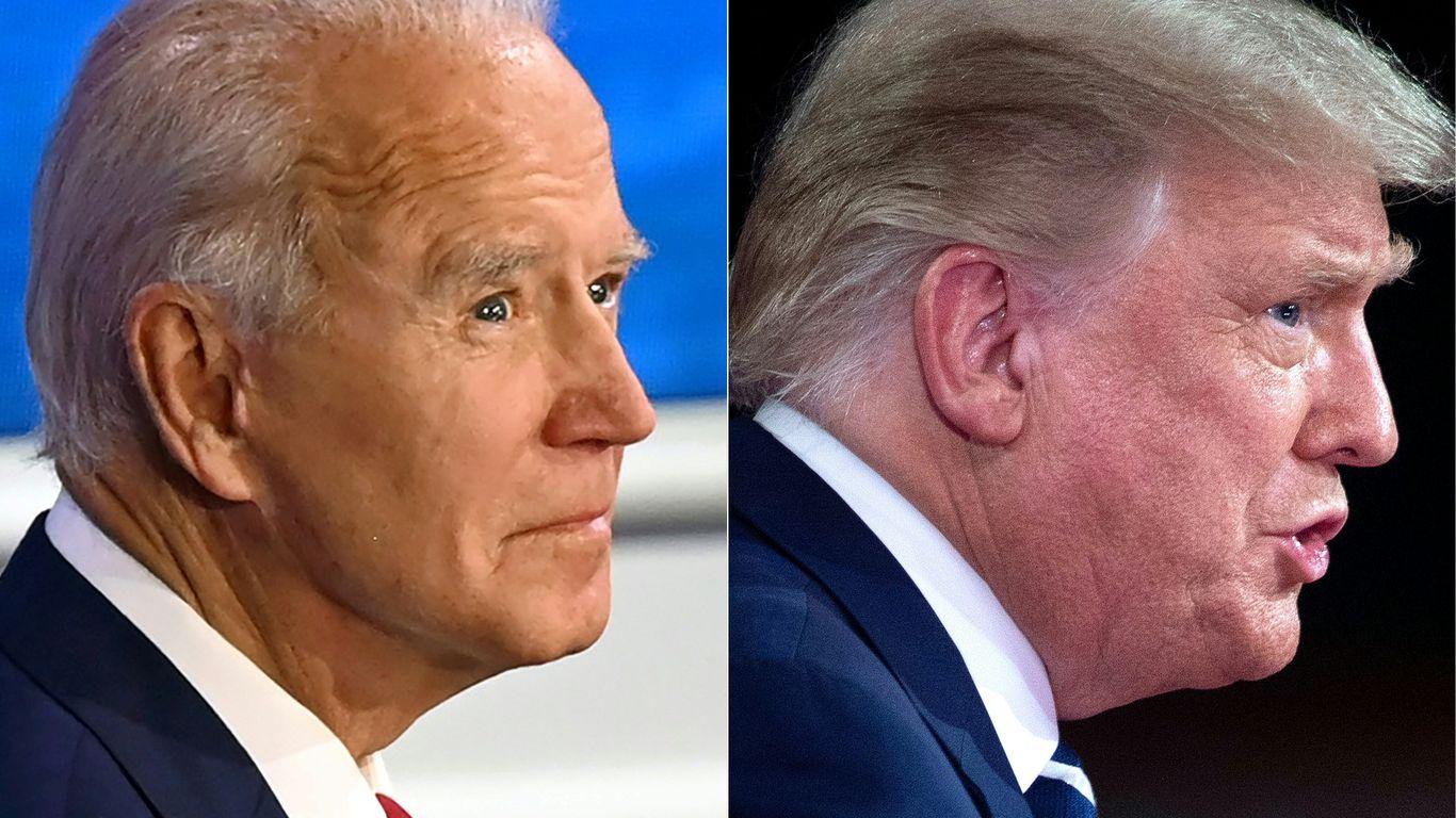 New Hampshire paper backs Biden in first Democratic endorsement in over 100 years