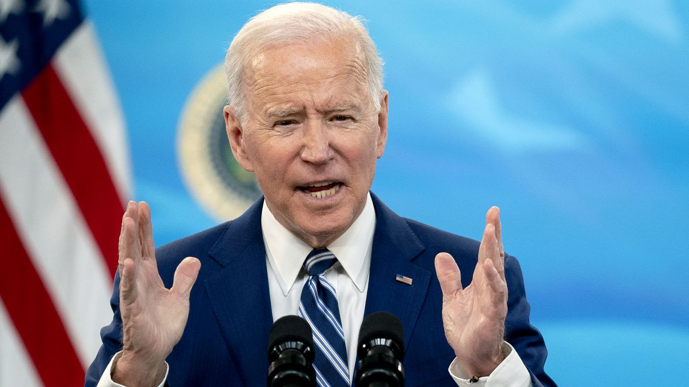 Inside Biden's 4 true tax priorities thumbnail