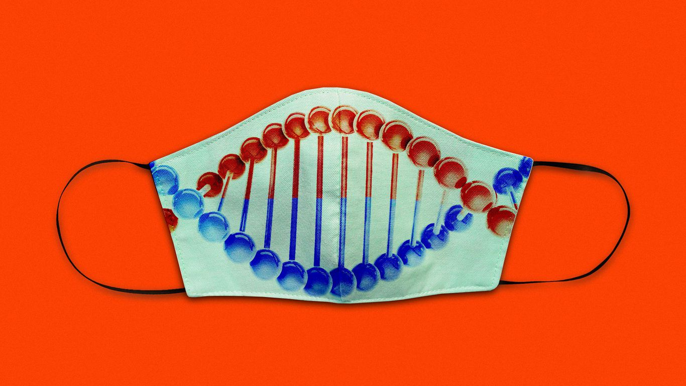 How CRISPR might help diagnose and halt dangerous outbreaks faster thumbnail