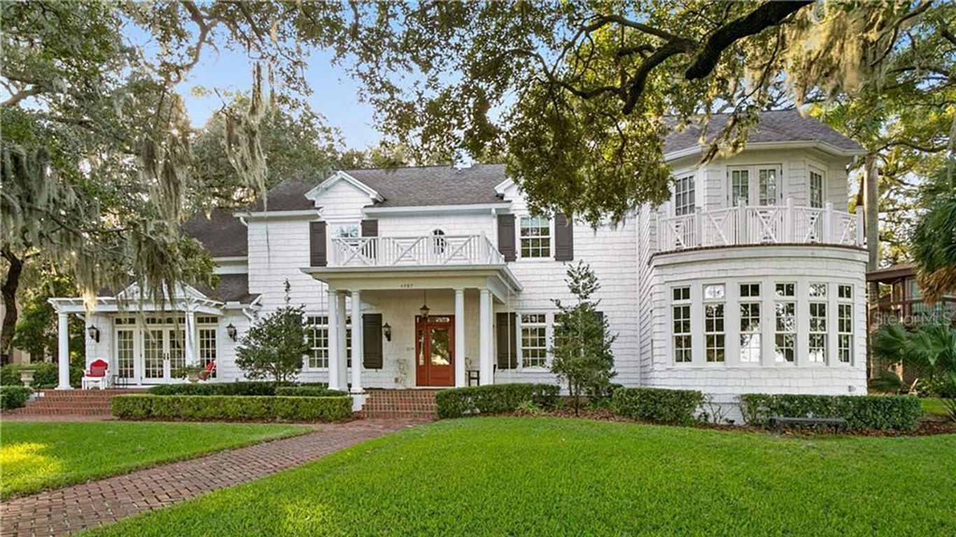 Hot homes: 5 houses for sale in Tampa starting at $350K