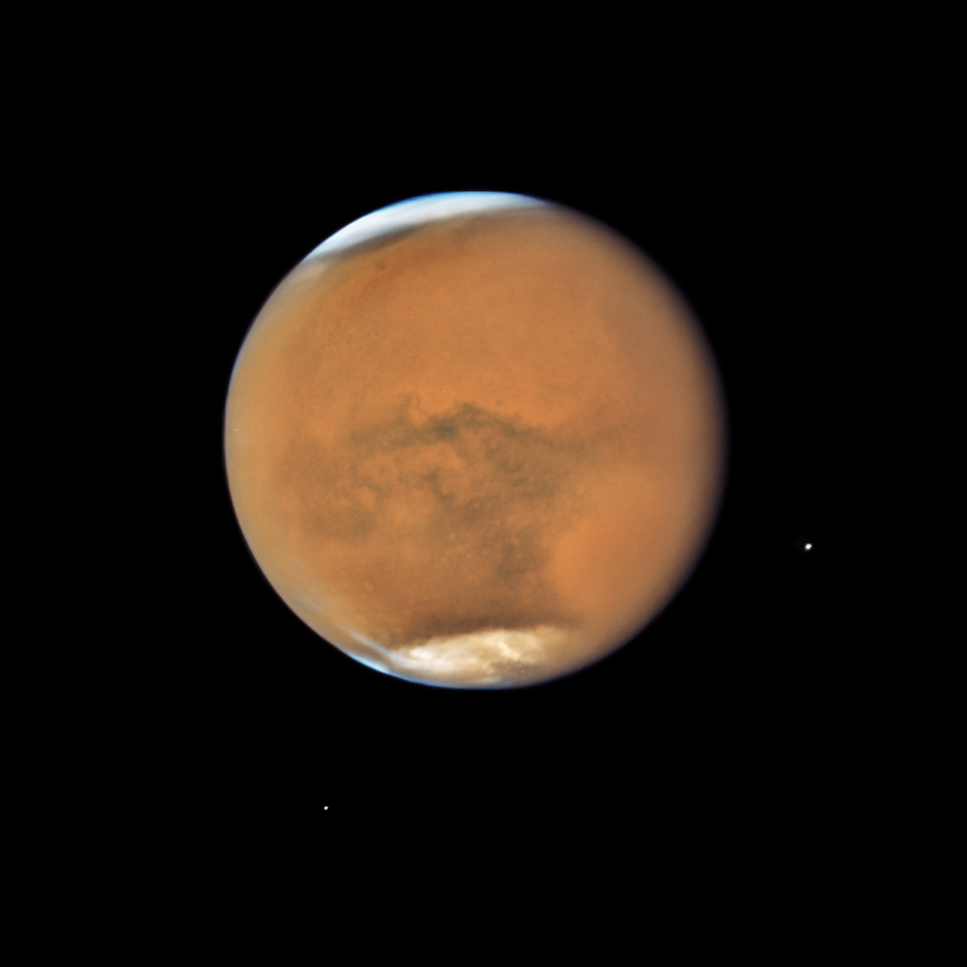 UAE launches its first mission to Mars thumbnail