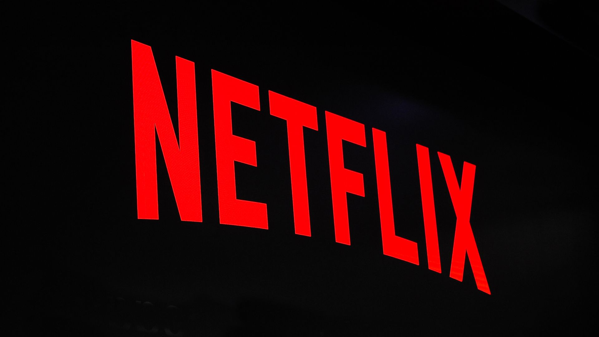 This image is the Netflix logo.