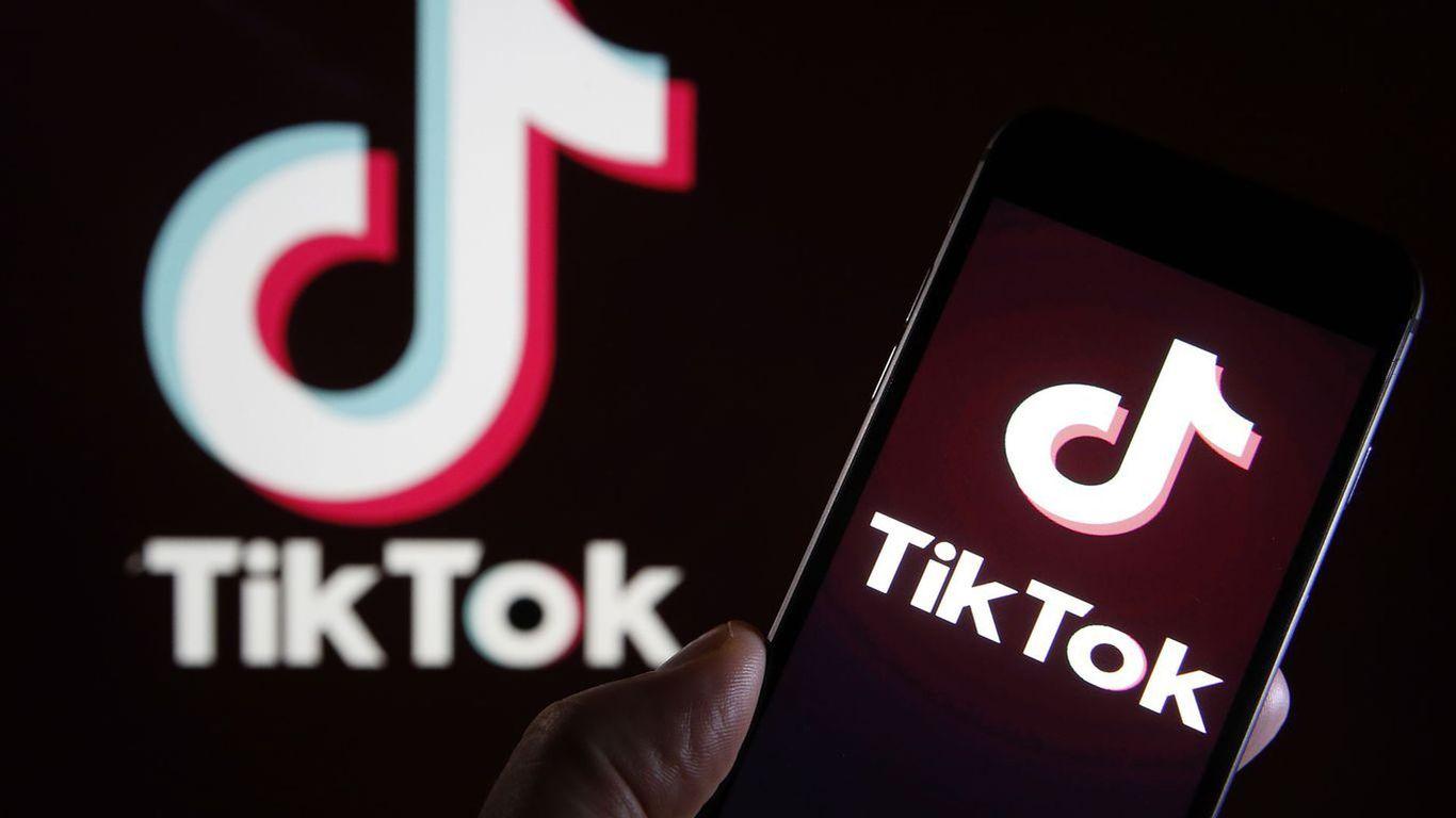 TikTok sues Trump administration over ban thumbnail