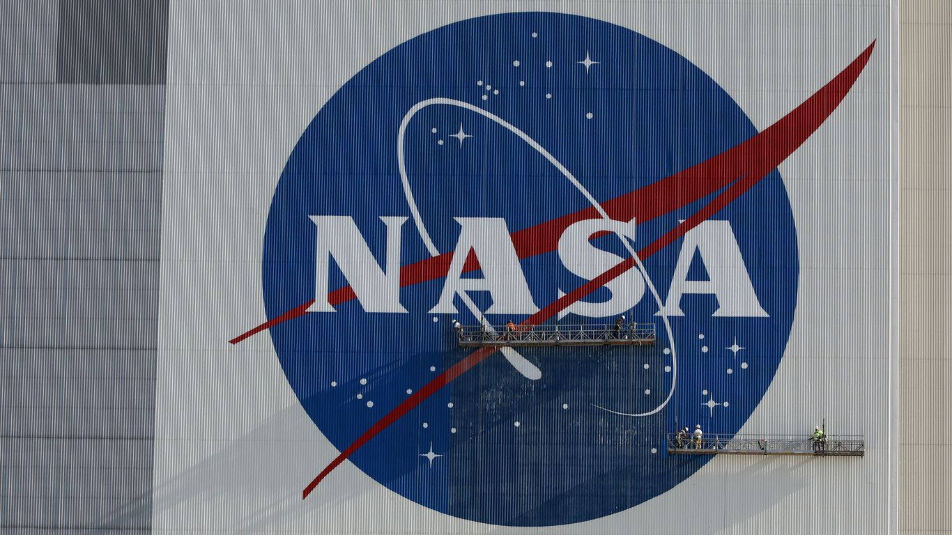 DOJ charges NASA researcher for hiding relationship with China