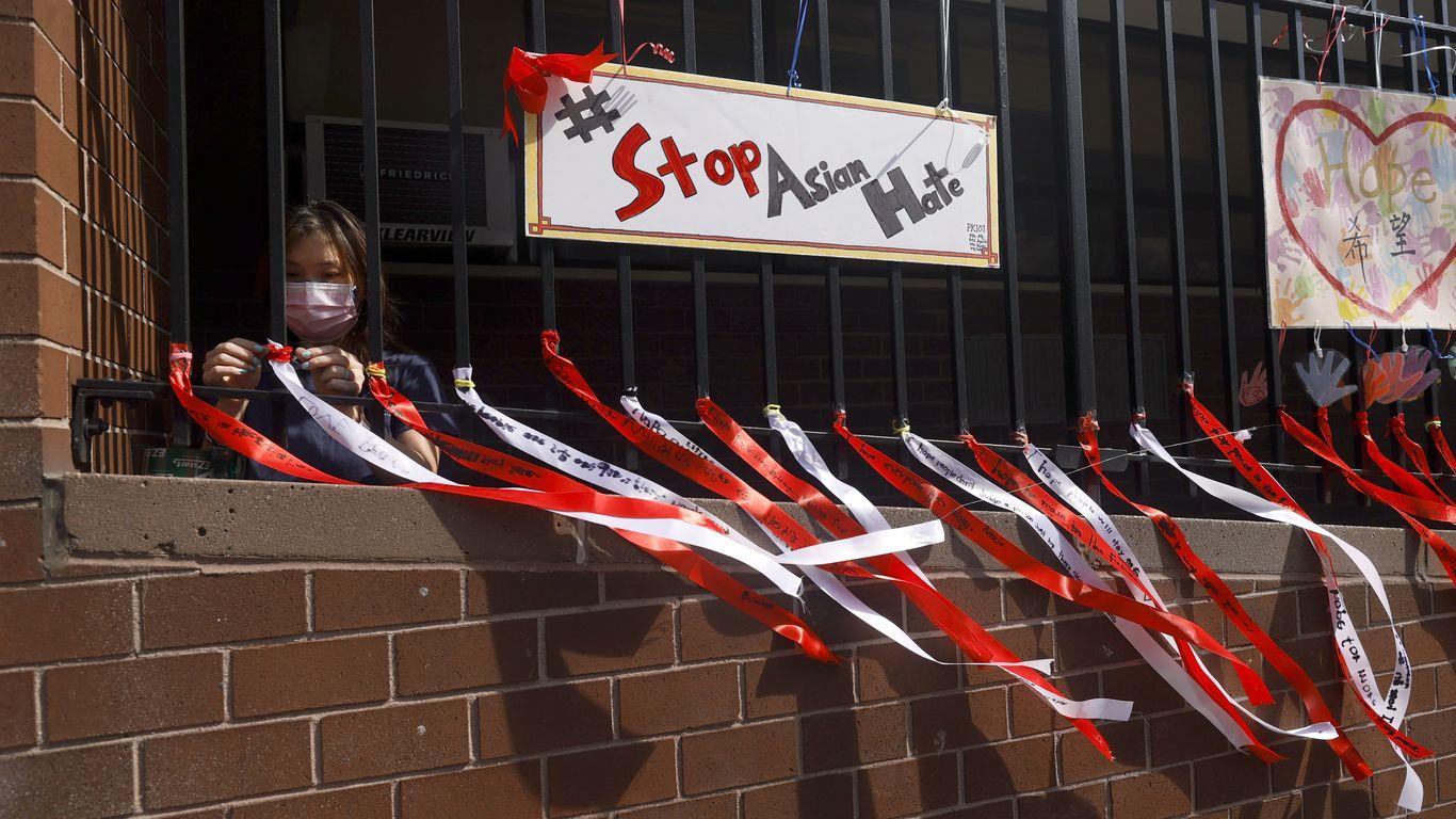 www.axios.com: 23 AAPI civil rights groups press Biden to