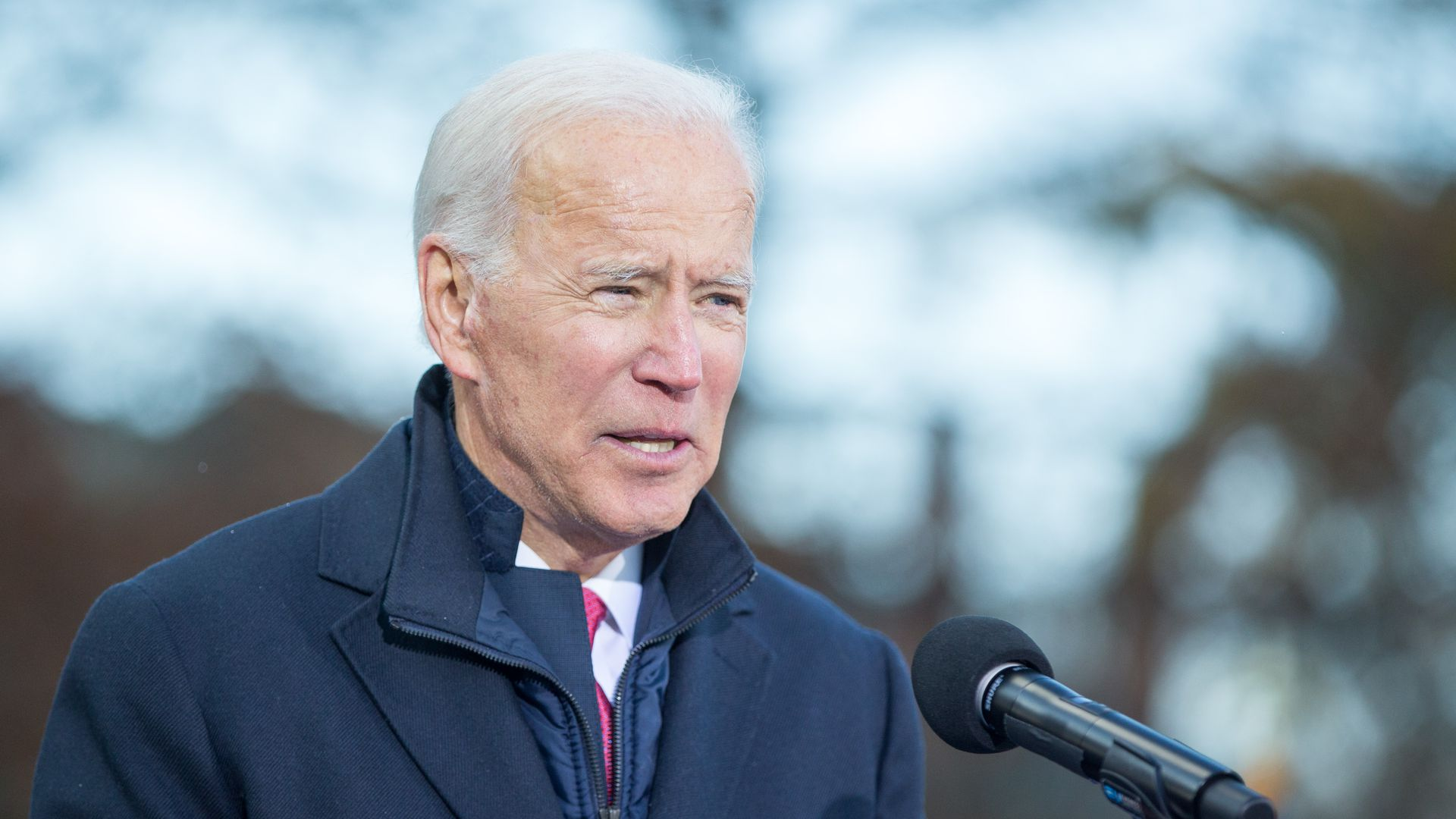 """""""They must be beaten to death with a stick"""": North Korea calls Joe Biden a """"rabid dog"""""""