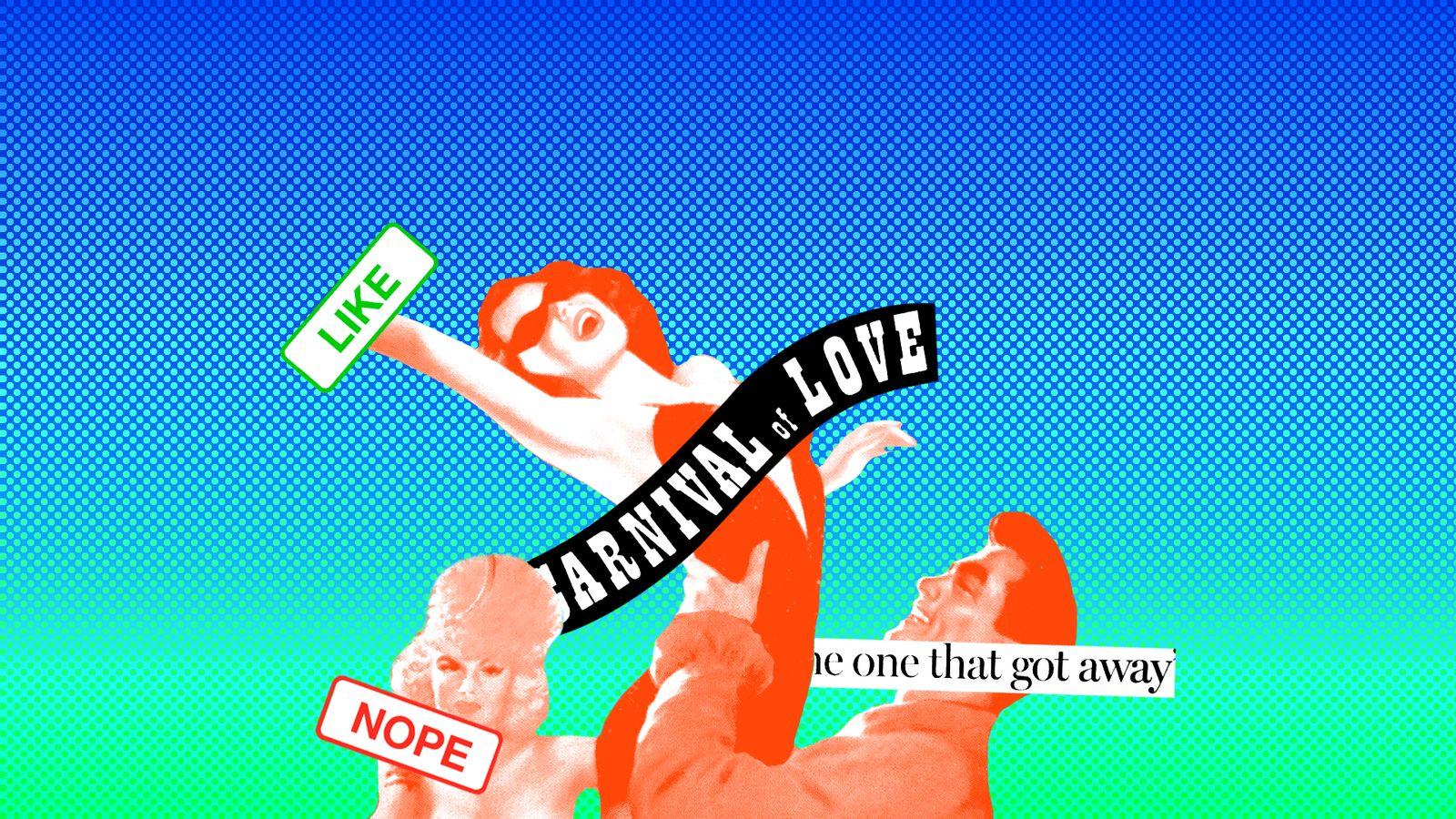 e ægte hollywood historie online dating