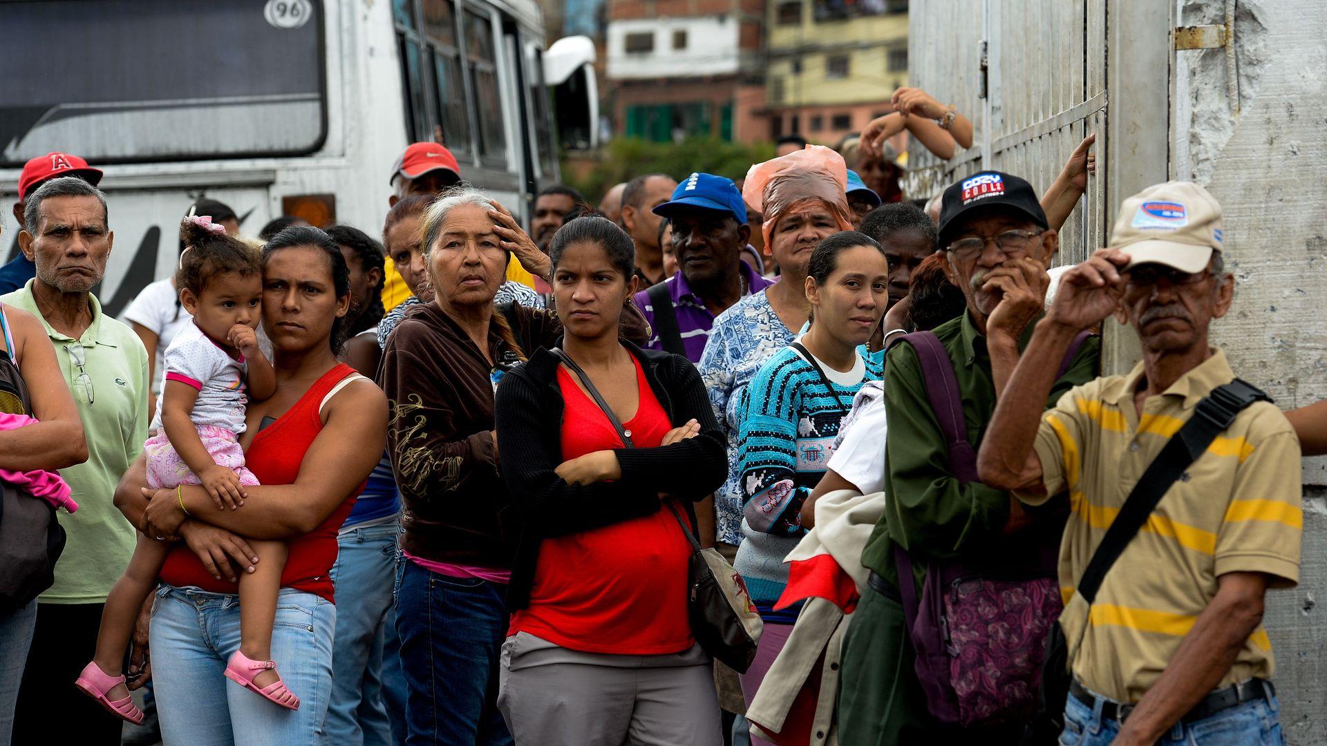 venezuelan people 2020 - HD1920×1080